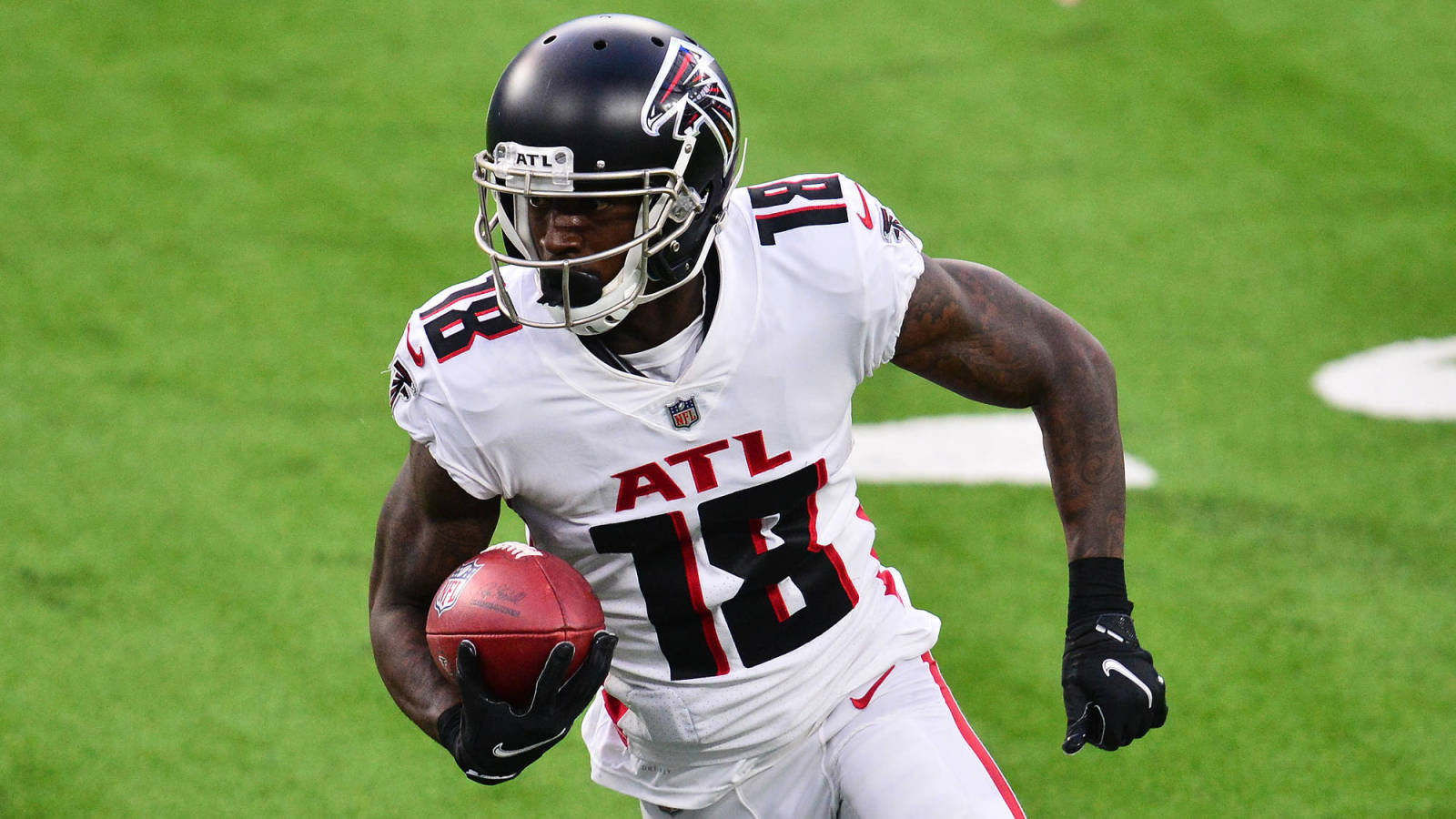 What the Falcons' decision on Calvin Ridley means for Julio Jones trade - Yardbarker