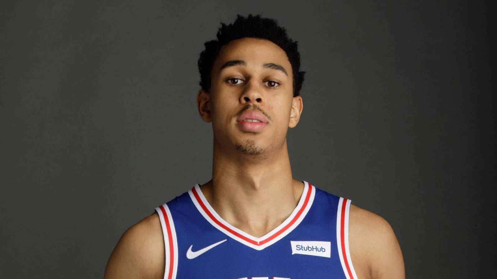 Sixers' Zhaire Smith suffers bone bruise, will miss Orlando resumption