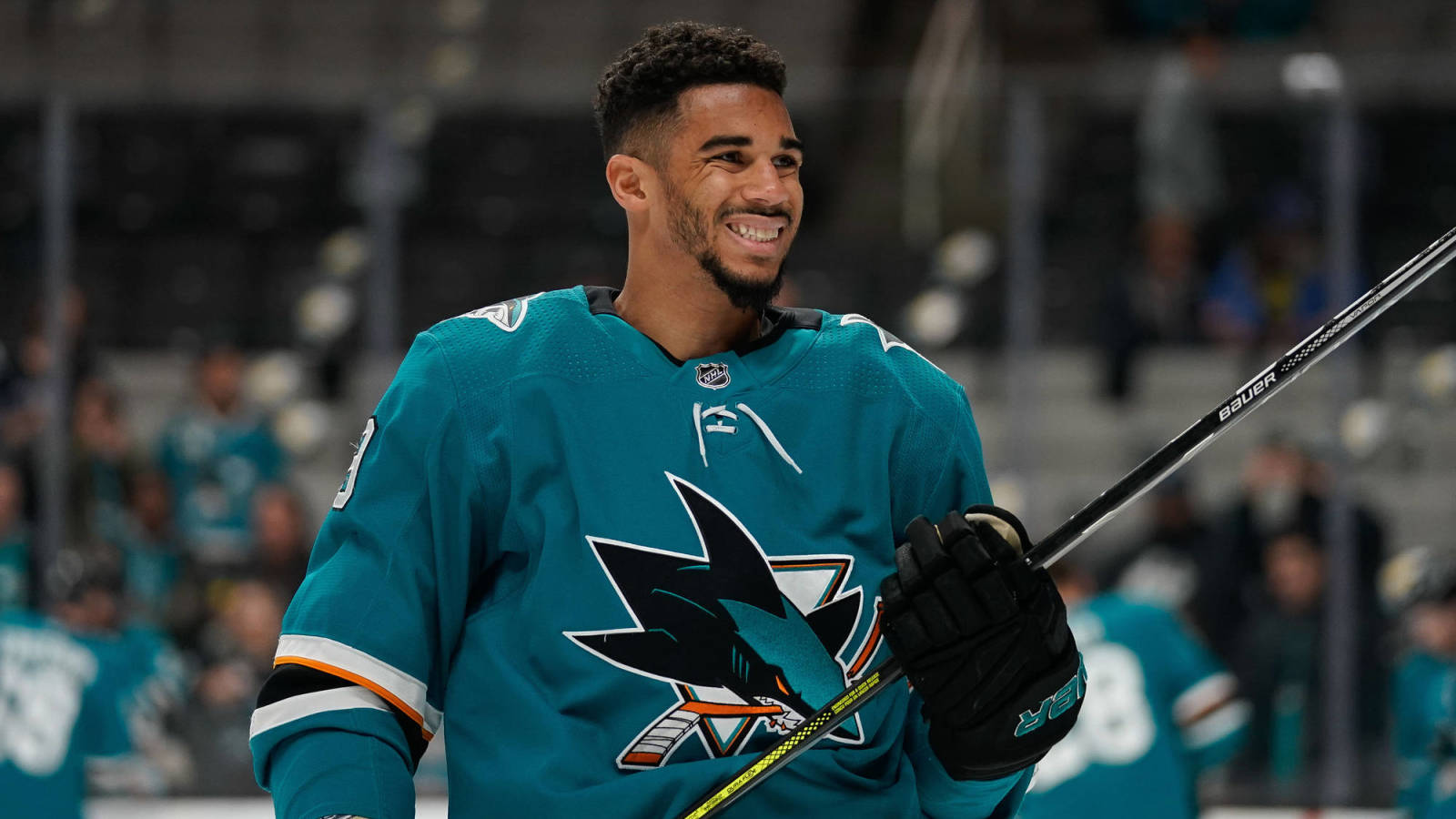 Logan Paul agrees to fight Sharks' Evander Kane | Yardbarker