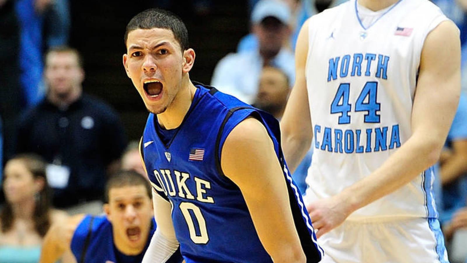 9c58a53d Greatest moments in the North Carolina-Duke rivalry | Yardbarker