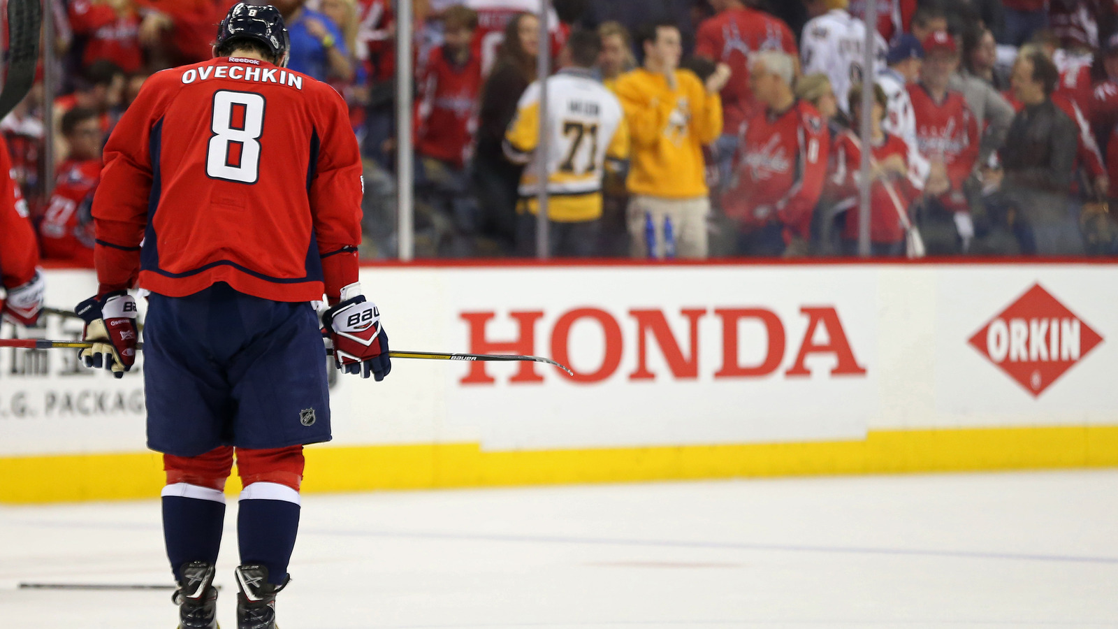 Pittsburgh restaurant chain mocks Alex Ovechkin after series