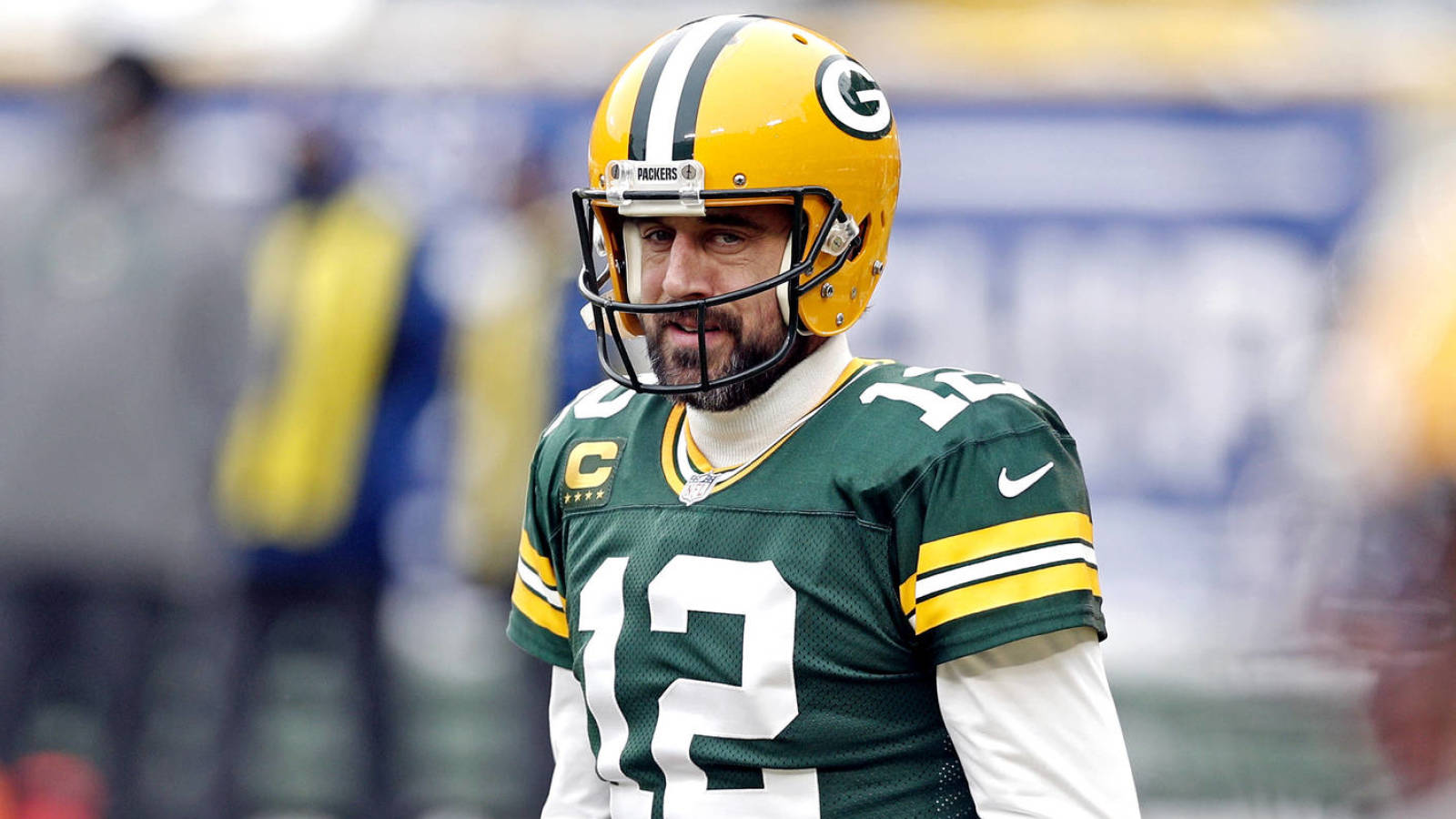 Aaron Rodgers gives $1 million to California small businesses - Yardbarker