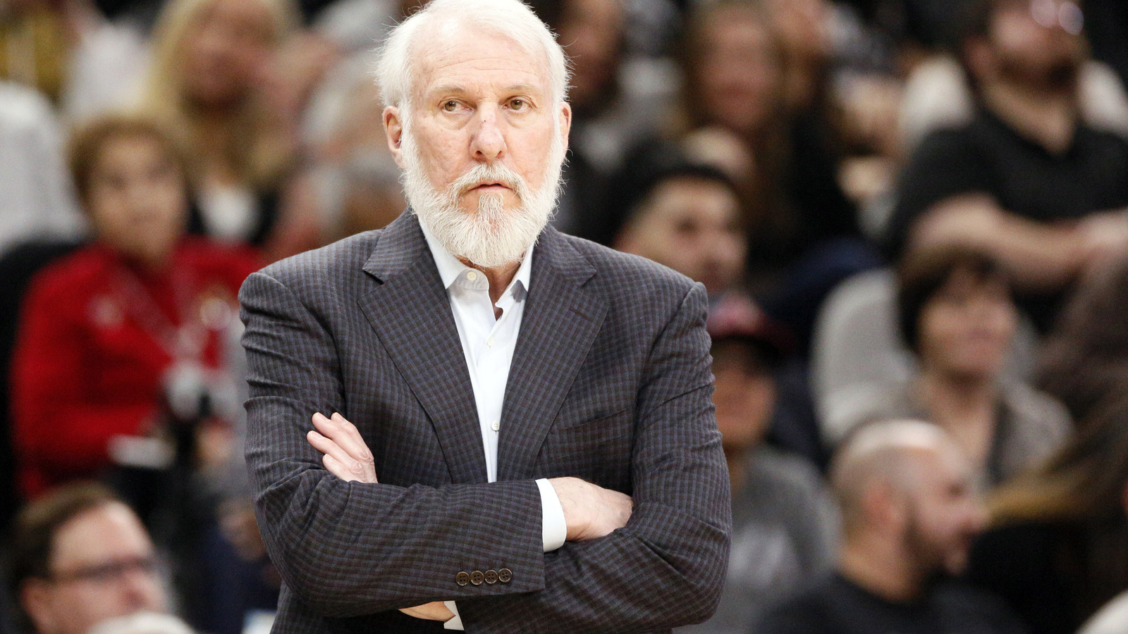 Popovich 'factors a lot' in LeBron 2020 Olympic decision