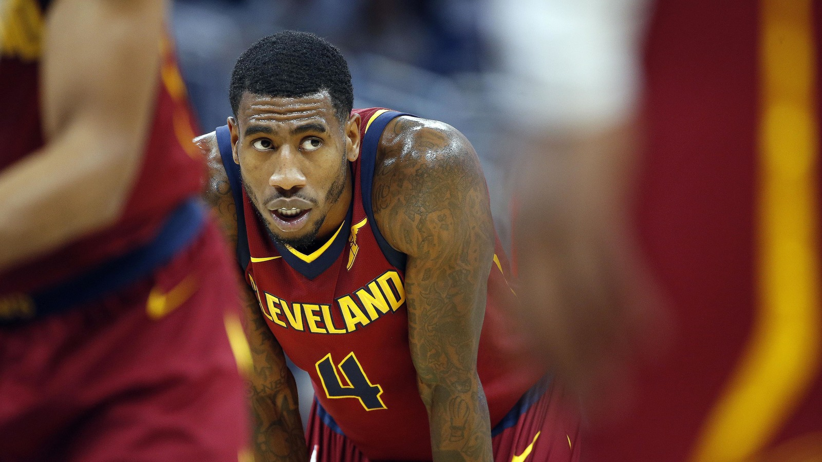 Report shumpert s contract stopped cavs from landing for Knights landing fishing report