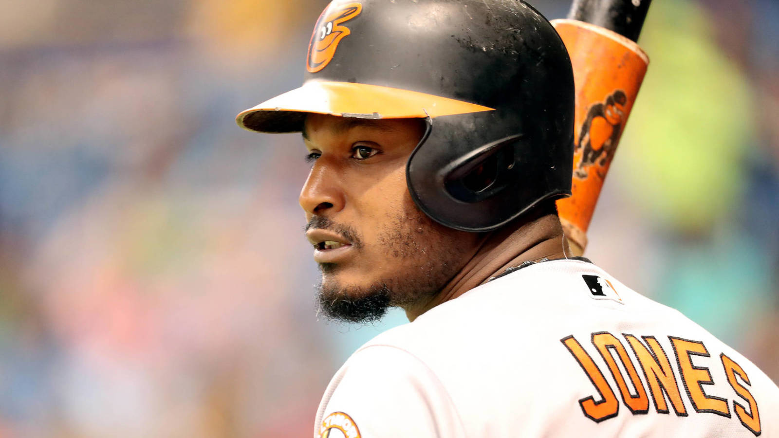 Adam Jones On Vetoed Trade Just Wasnt Right For Me