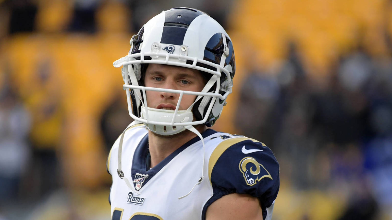 Cooper Kupp Rams Could Finalize Extension Before Week 1 Game Yardbarker