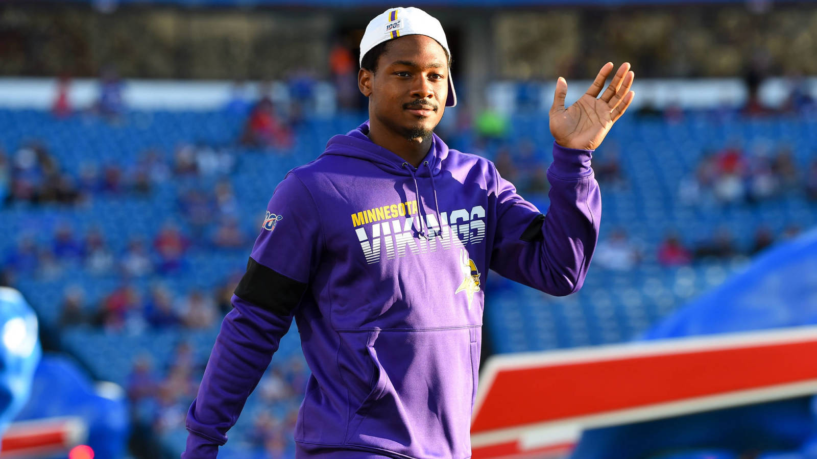 Could Vikings trade Stefon Diggs this offseason?