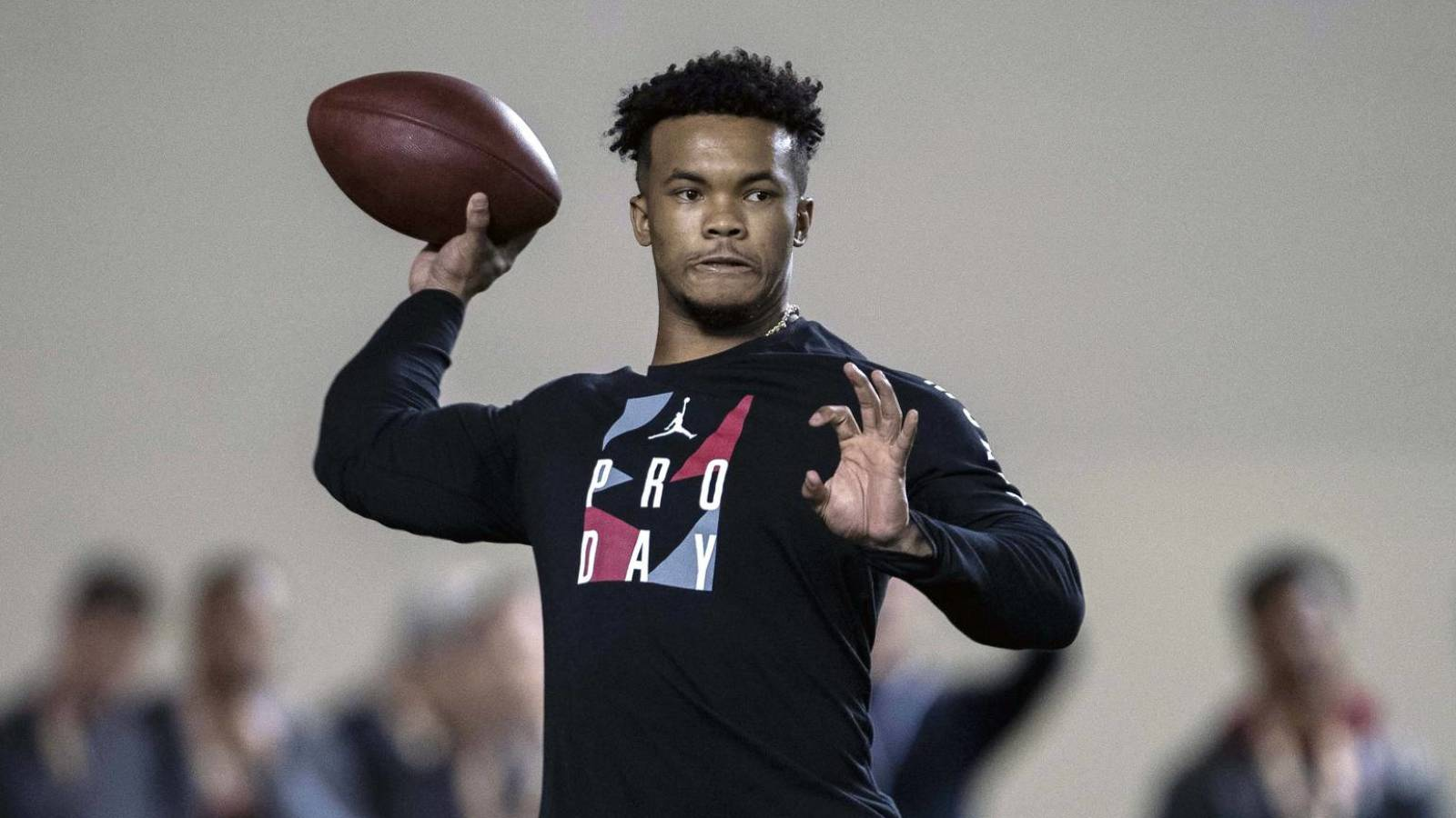 Odds of Kyler Murray being No. 1 overall pick have dramatically shifted