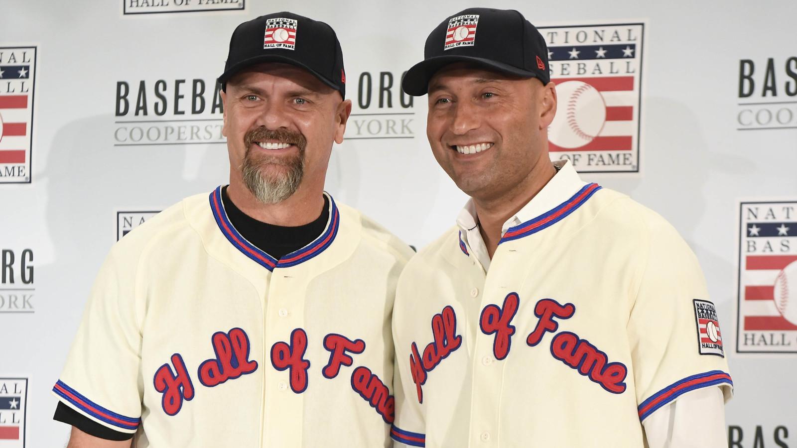 2020 Baseball Hall of Fame induction postponed to September 8