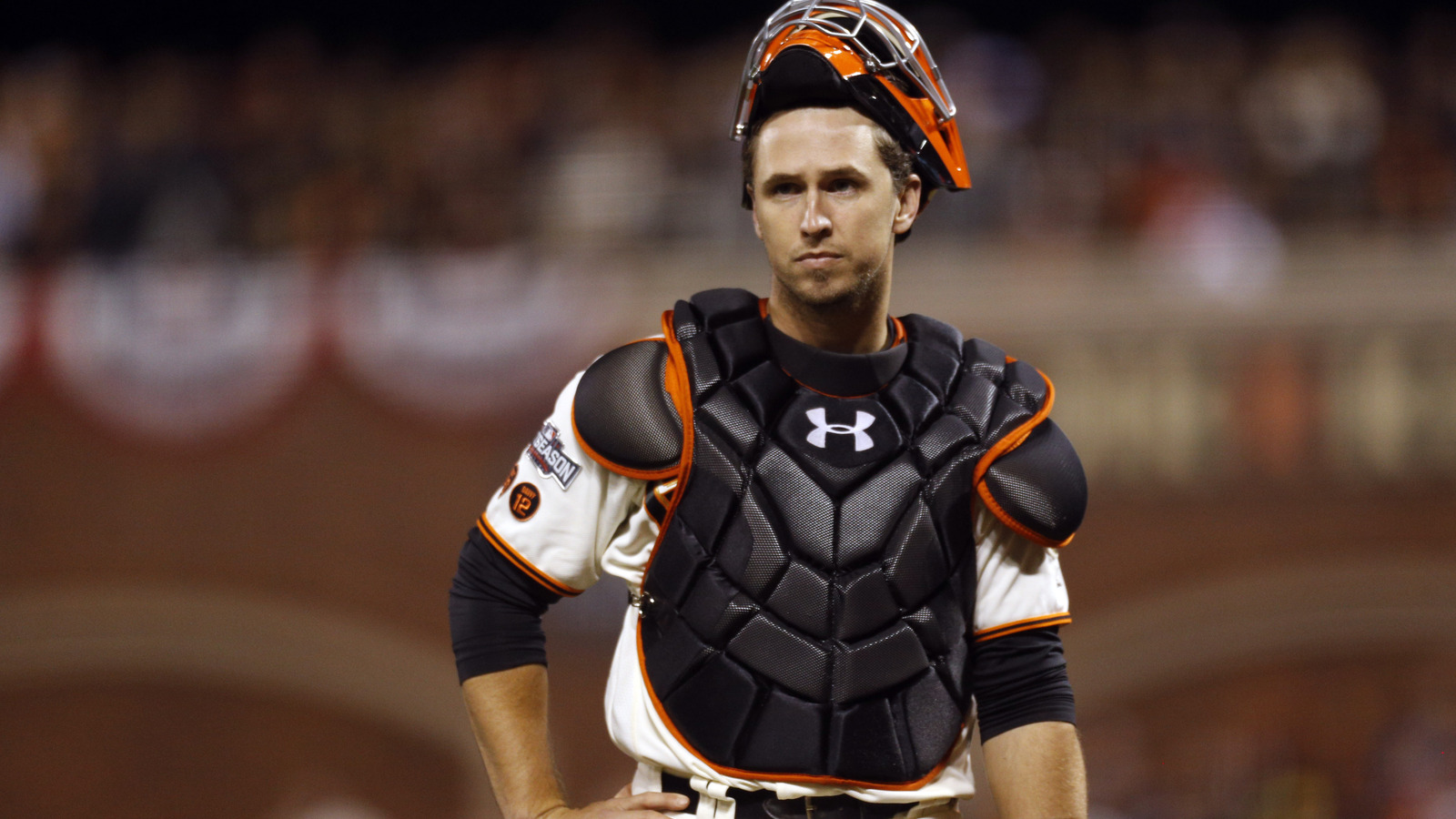Buster posey honors memory of navy seal killed in yemen for Knights landing fishing report