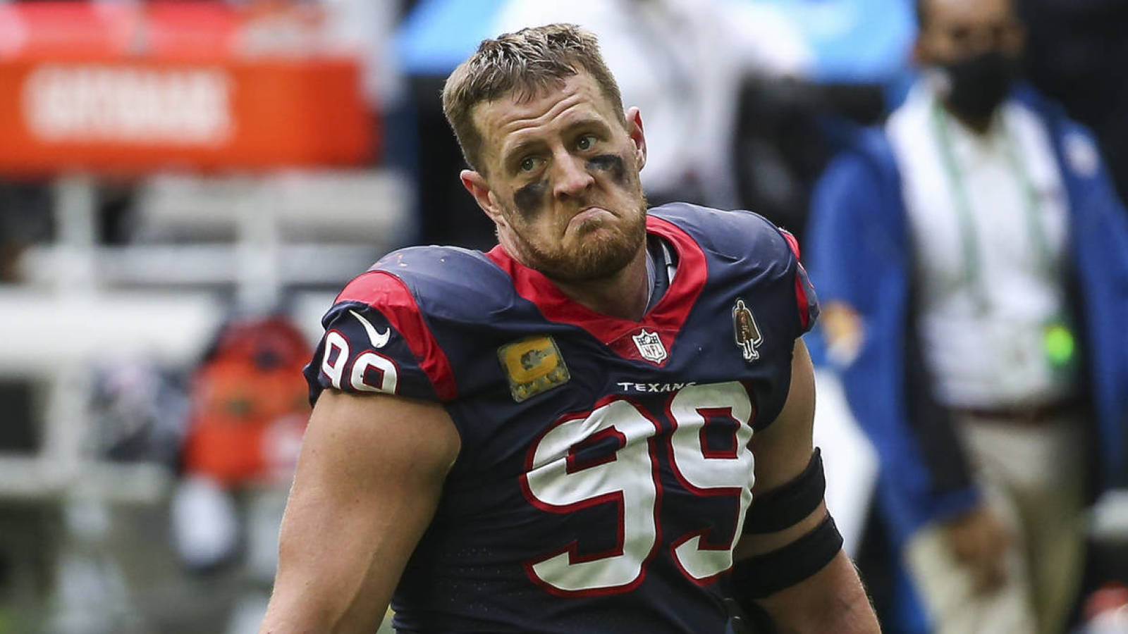 Packers emerge as betting favorite to sign J.J. Watt | Yardbarker