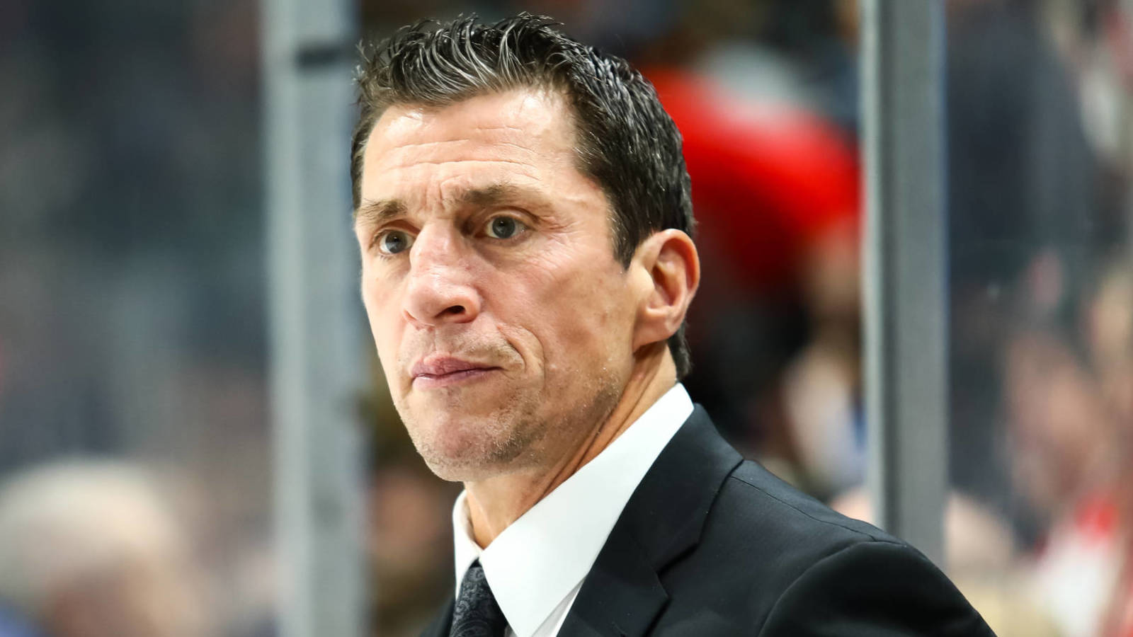 Hurricanes coach Rod Brind'Amour fined $25K for criticizing officials