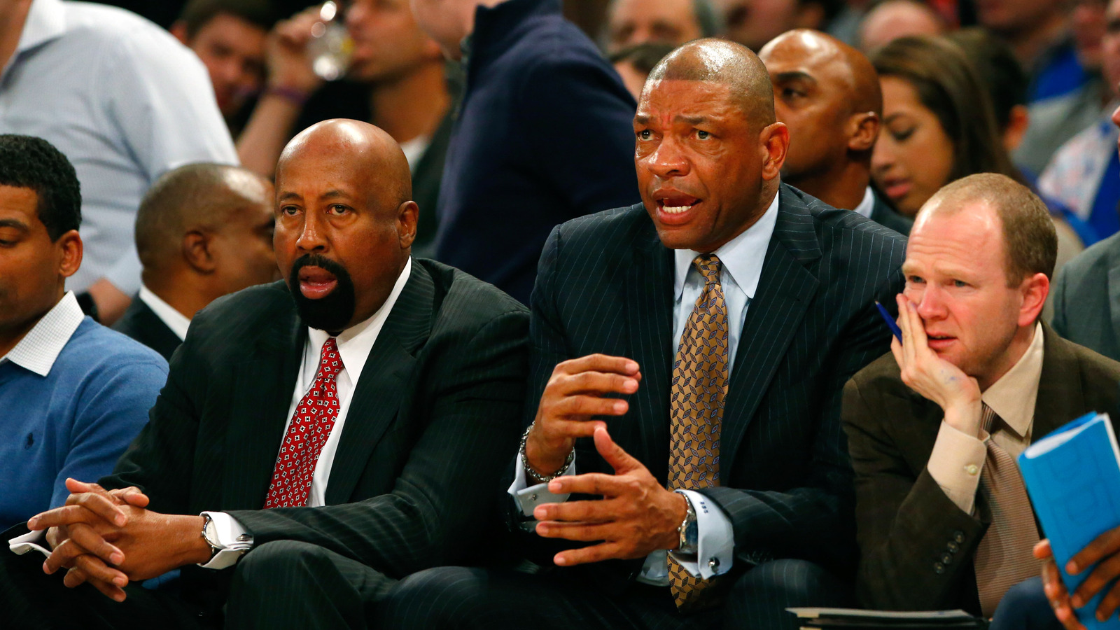 Report Mike Woodson interested in Indiana head coaching job