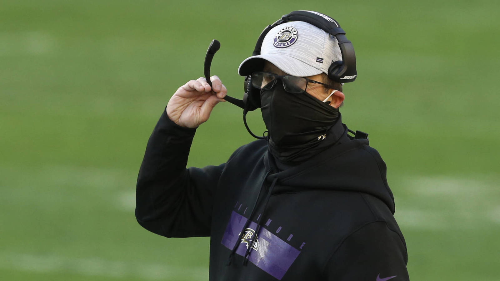 Baltimore Ravens cuts mandatory minicamp to two days