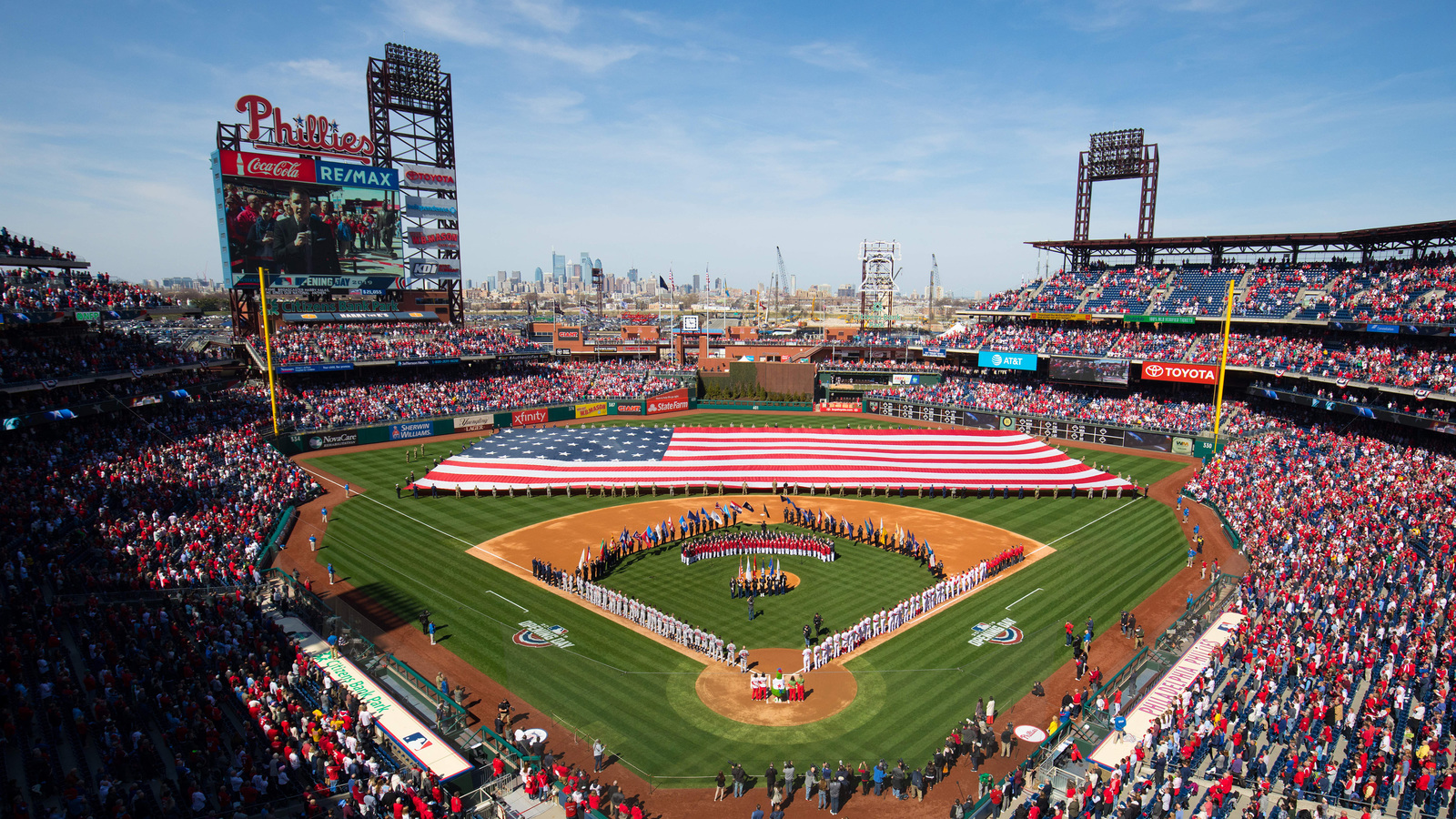 'A birth of something new': What we miss with opening day postponed