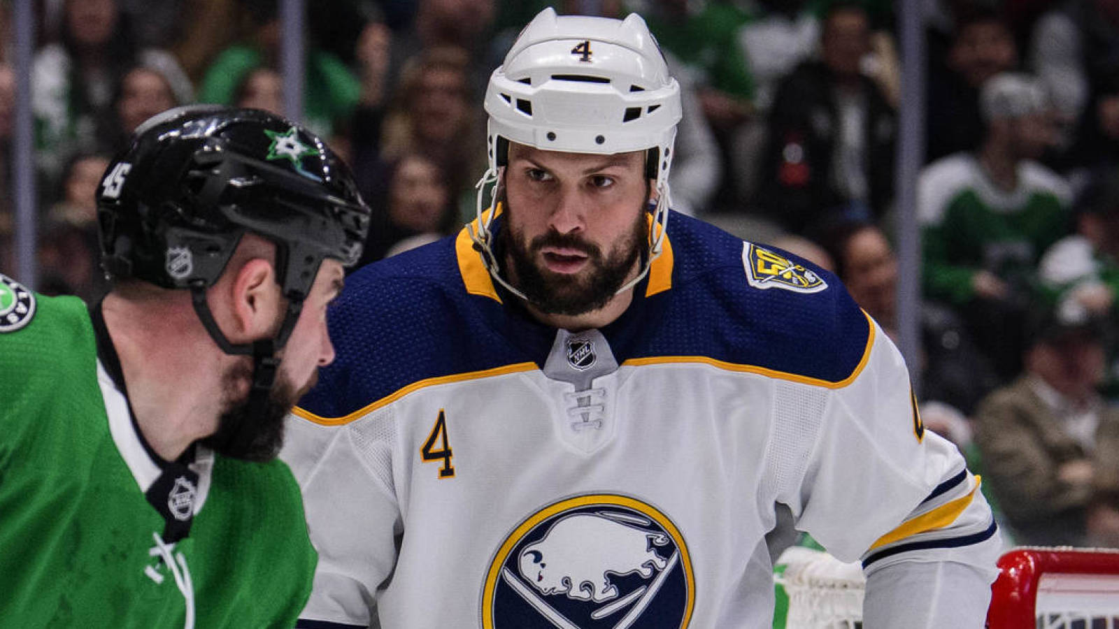Sabres suspend Zach Bogosian indefinitely after failing to report to AHL