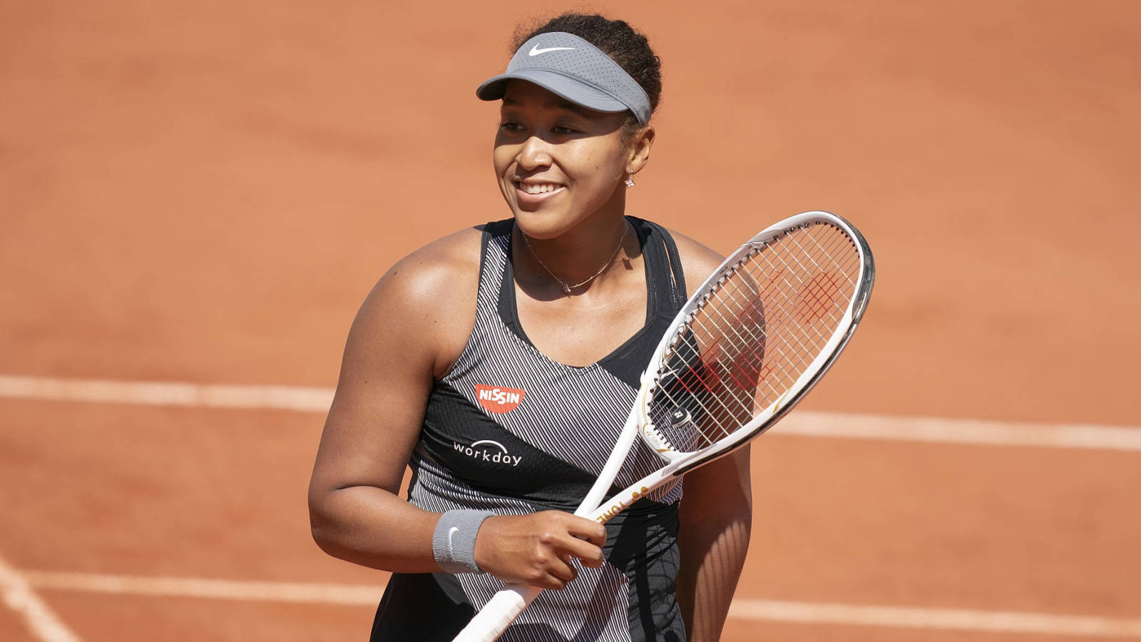 Naomi Osaka withdraws from Wimbledon, wants to play in the Olympics