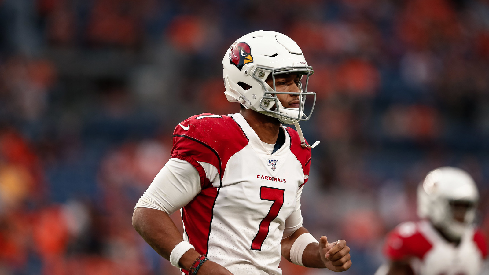 Cardinals Re Sign Backup Qb Brett Hundley Yardbarker