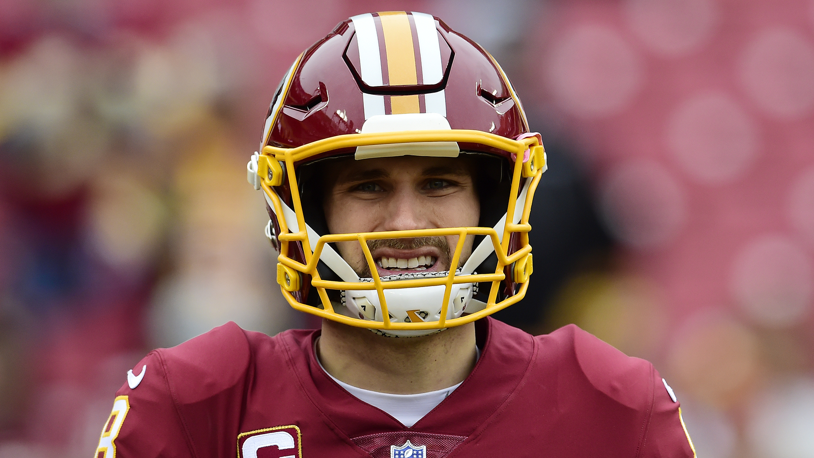 Four teams left in the running for kirk cousins for Knights landing fishing report