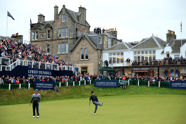 Quiz Name Every Course That Has Ever Hosted The Open