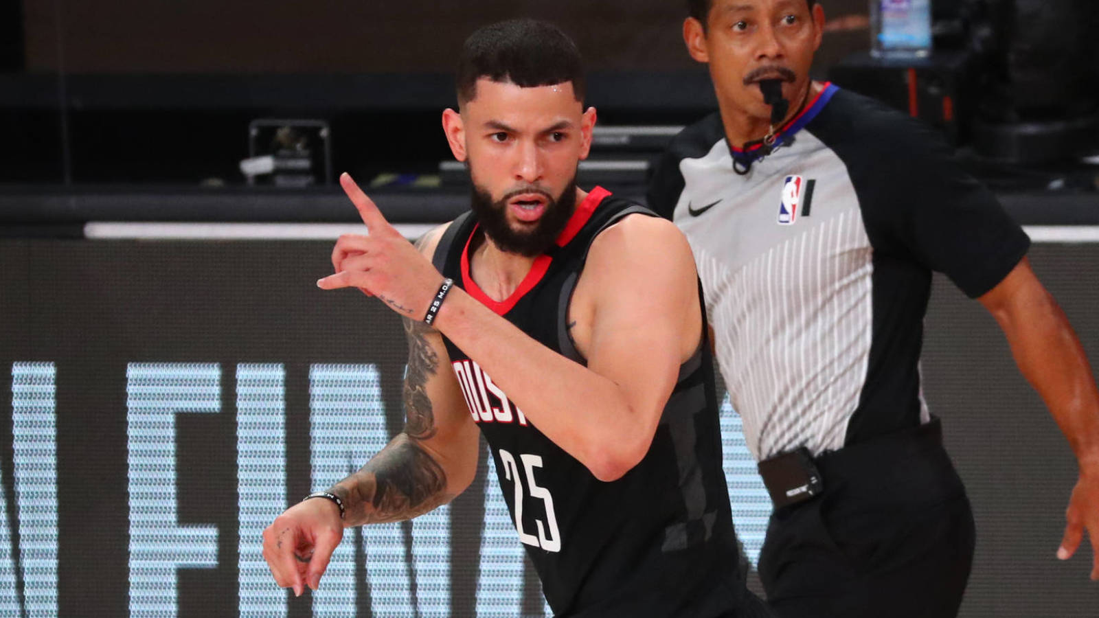 Sixers could possibly acquire Austin Rivers?