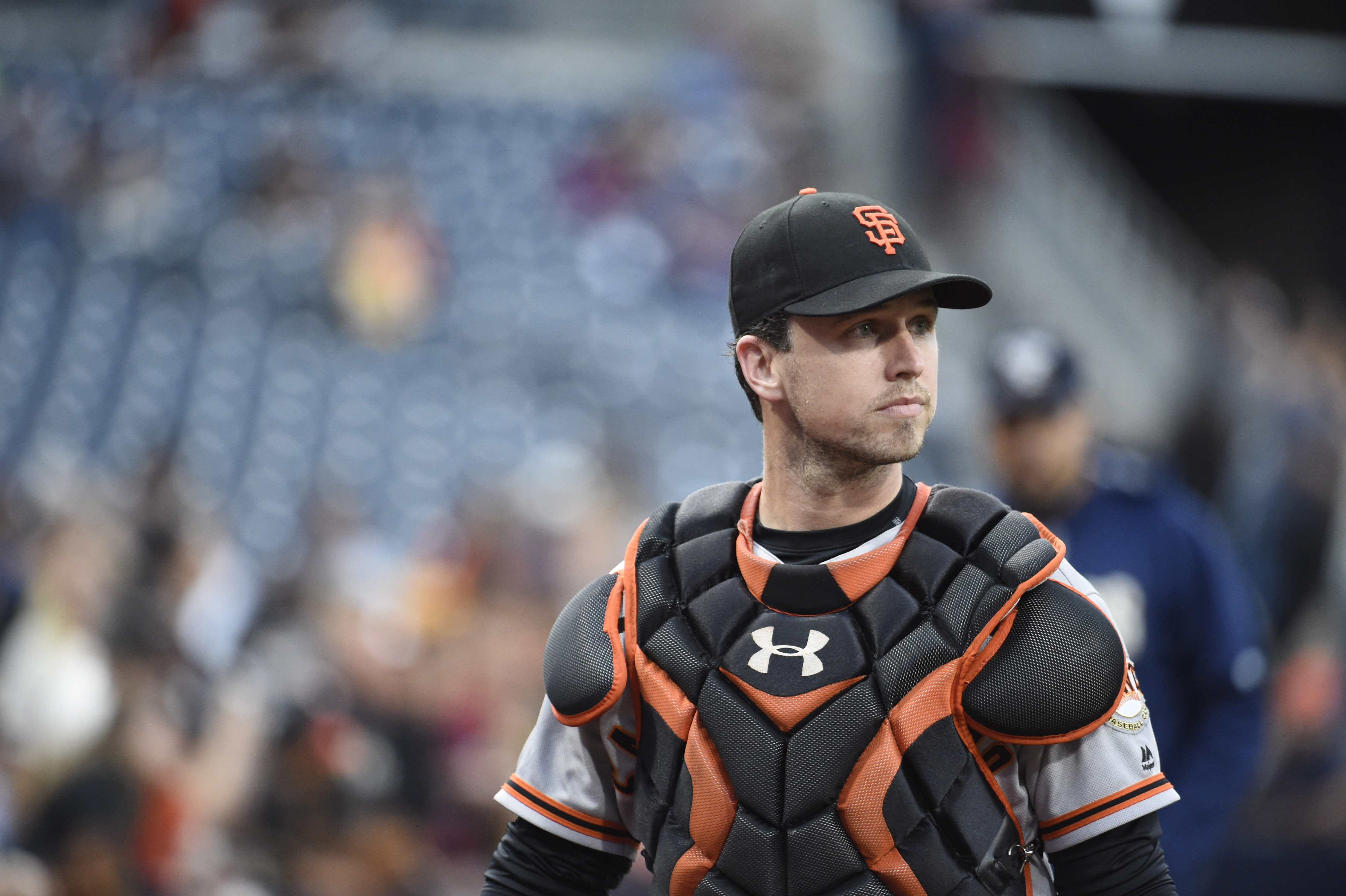 Best and worst catchers in major league baseball for 2016 for Knights landing fishing report