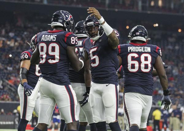sale retailer 6873b 8bb8a Ranking the NFL uniforms from worst to best | Yardbarker