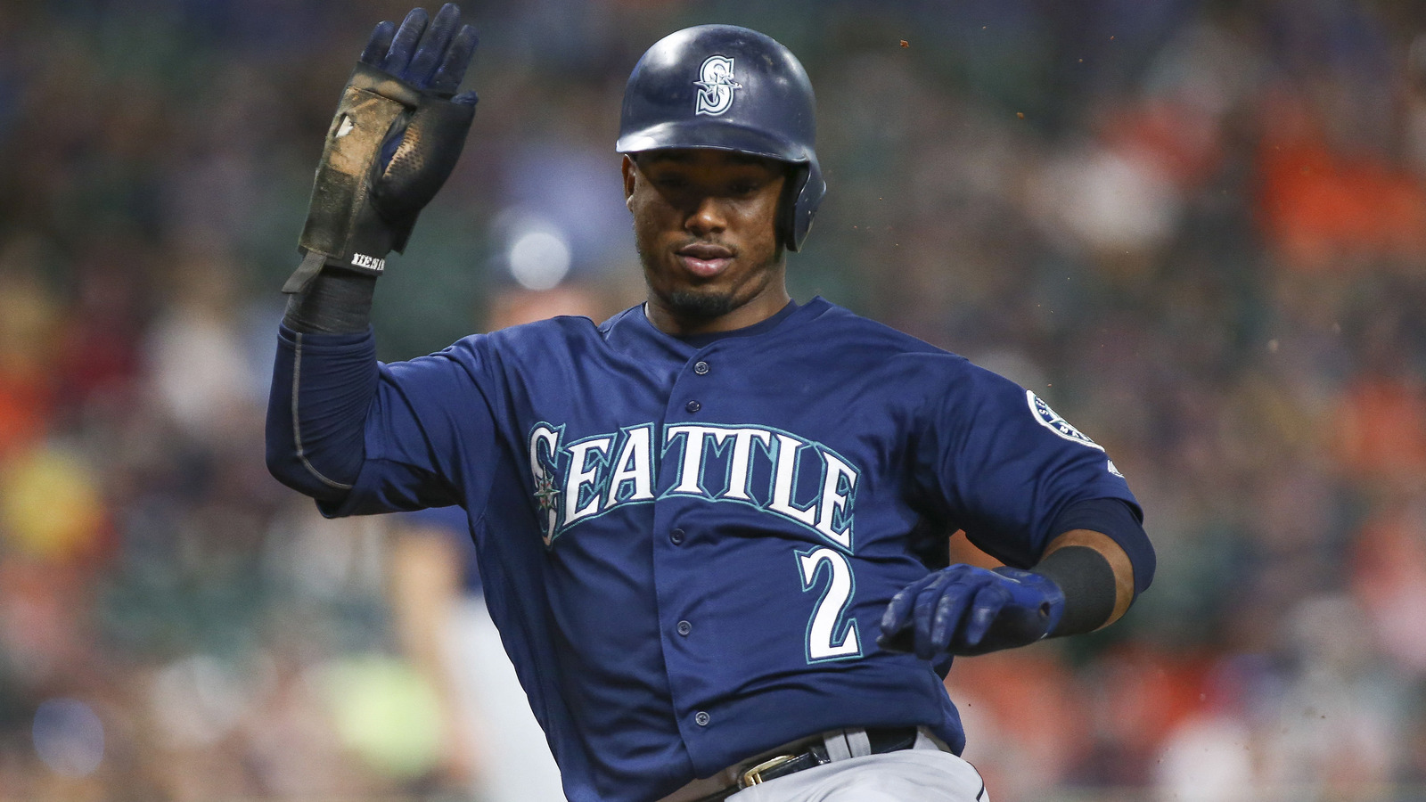 Mariners manager benched Jean Segura for lack of hustle