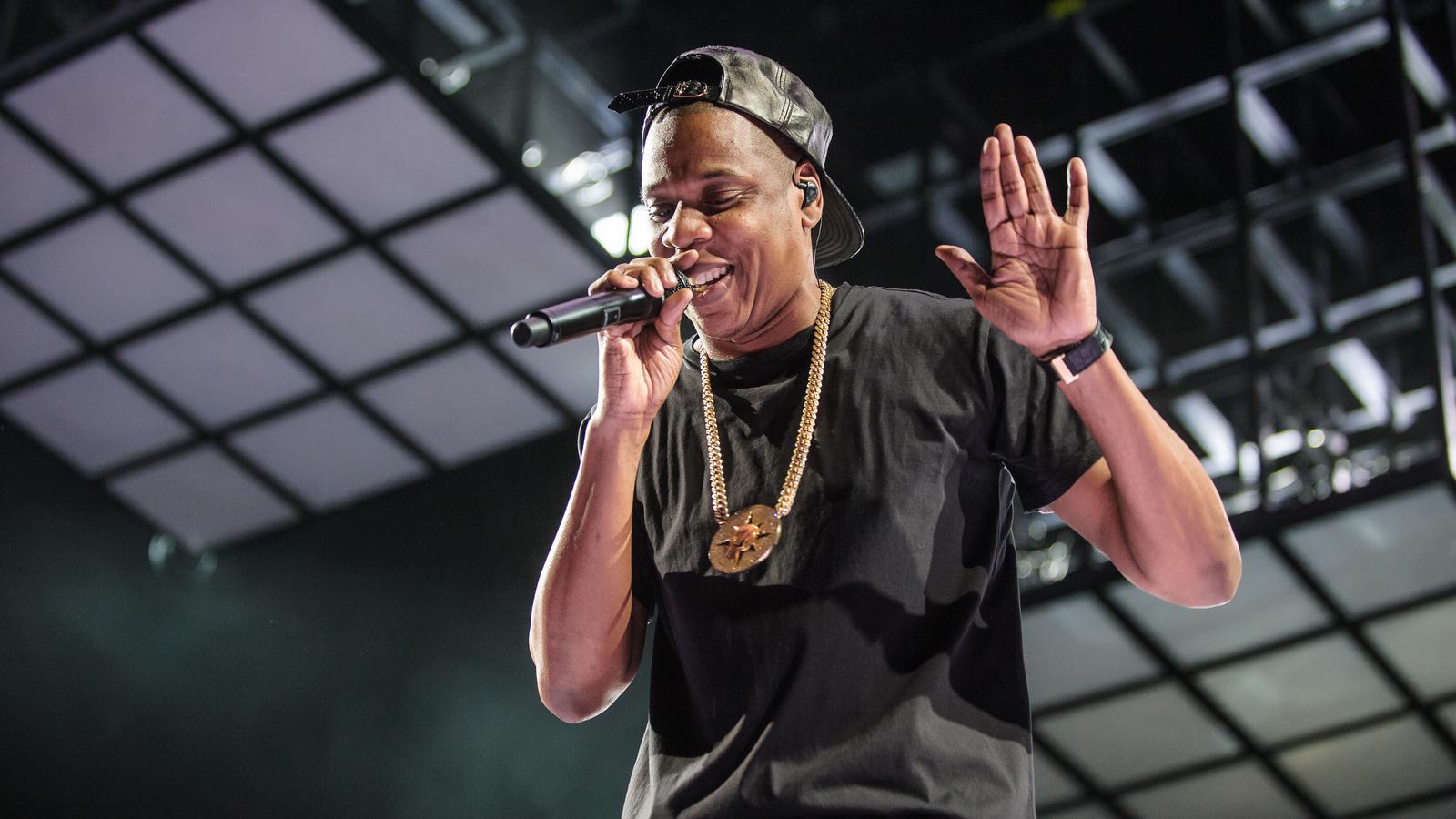 I M A Business Man The Ultimate Jay Z Playlist Yardbarker