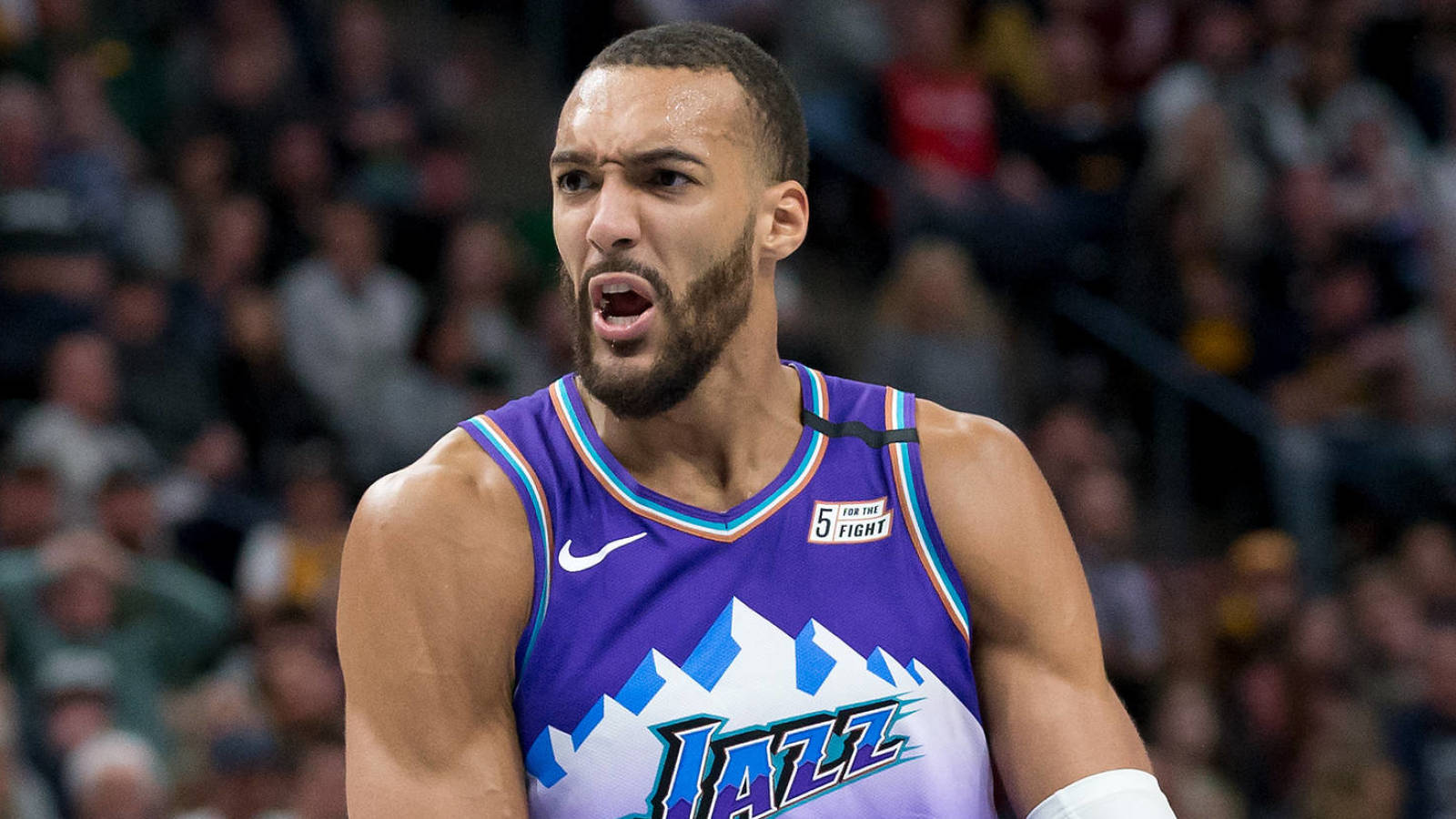 Report: NBA won't shut down if player tests positive for coronavirus