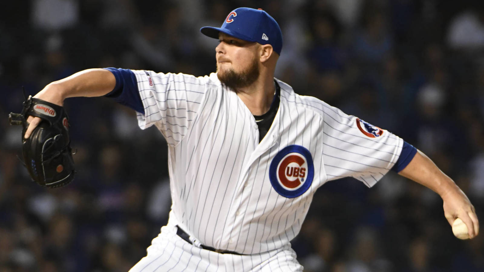 Cubs will have major rotation holes to fill for the 2021 season