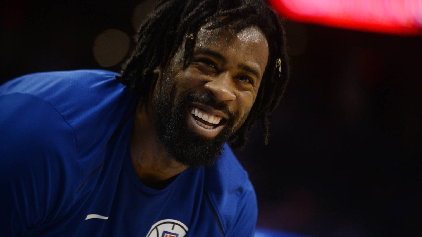 DeAndre Jordan should be the Wizards' top trade target this season ...