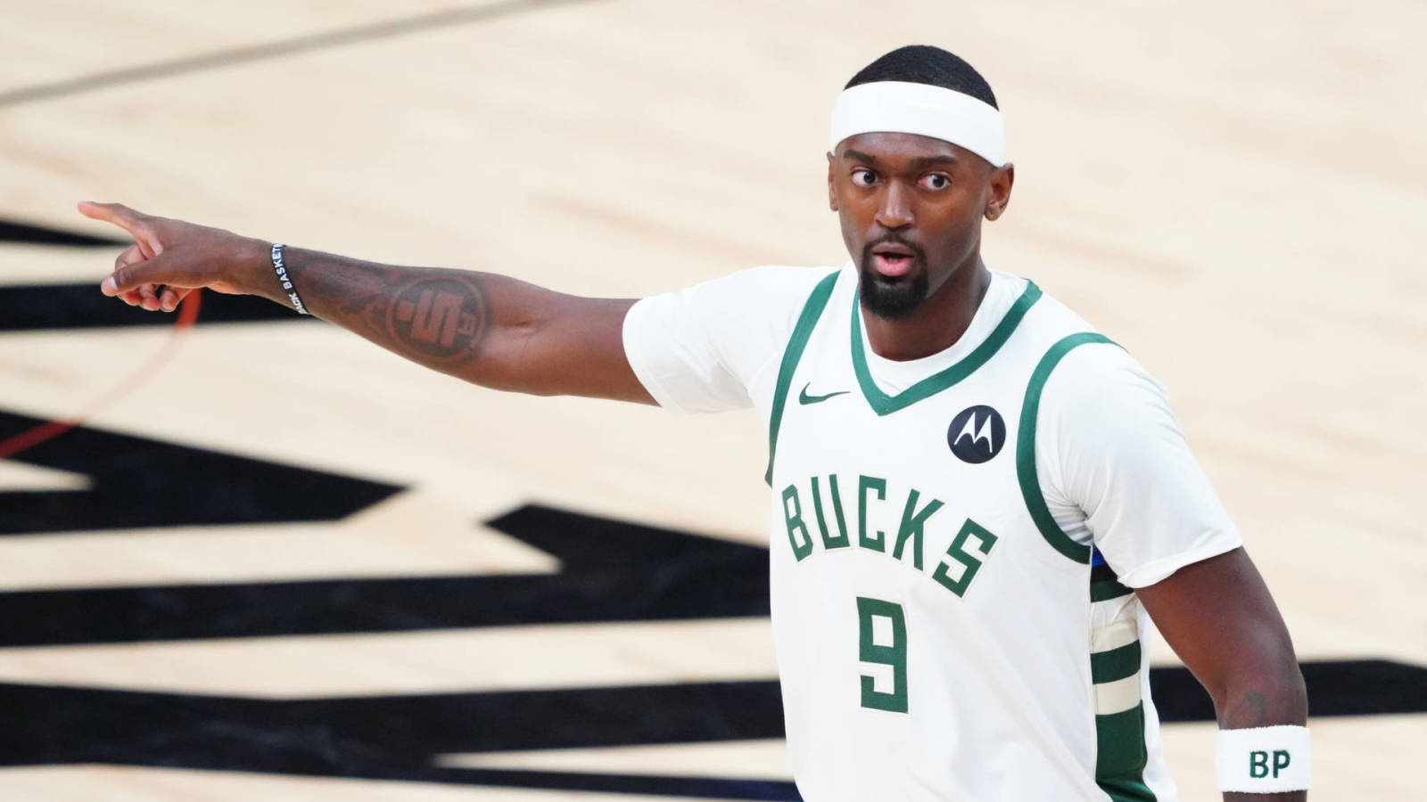 Is Bobby Portis willing to offer the Bucks a discount?