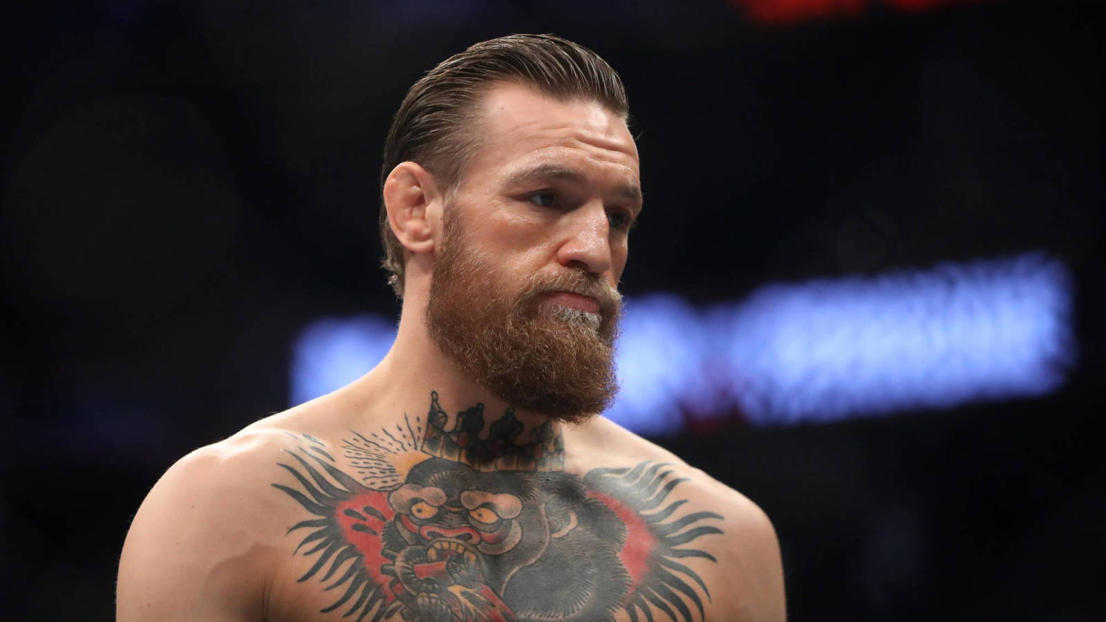 Conor McGregor to fight Dustin Poirier in rematch at UFC 257