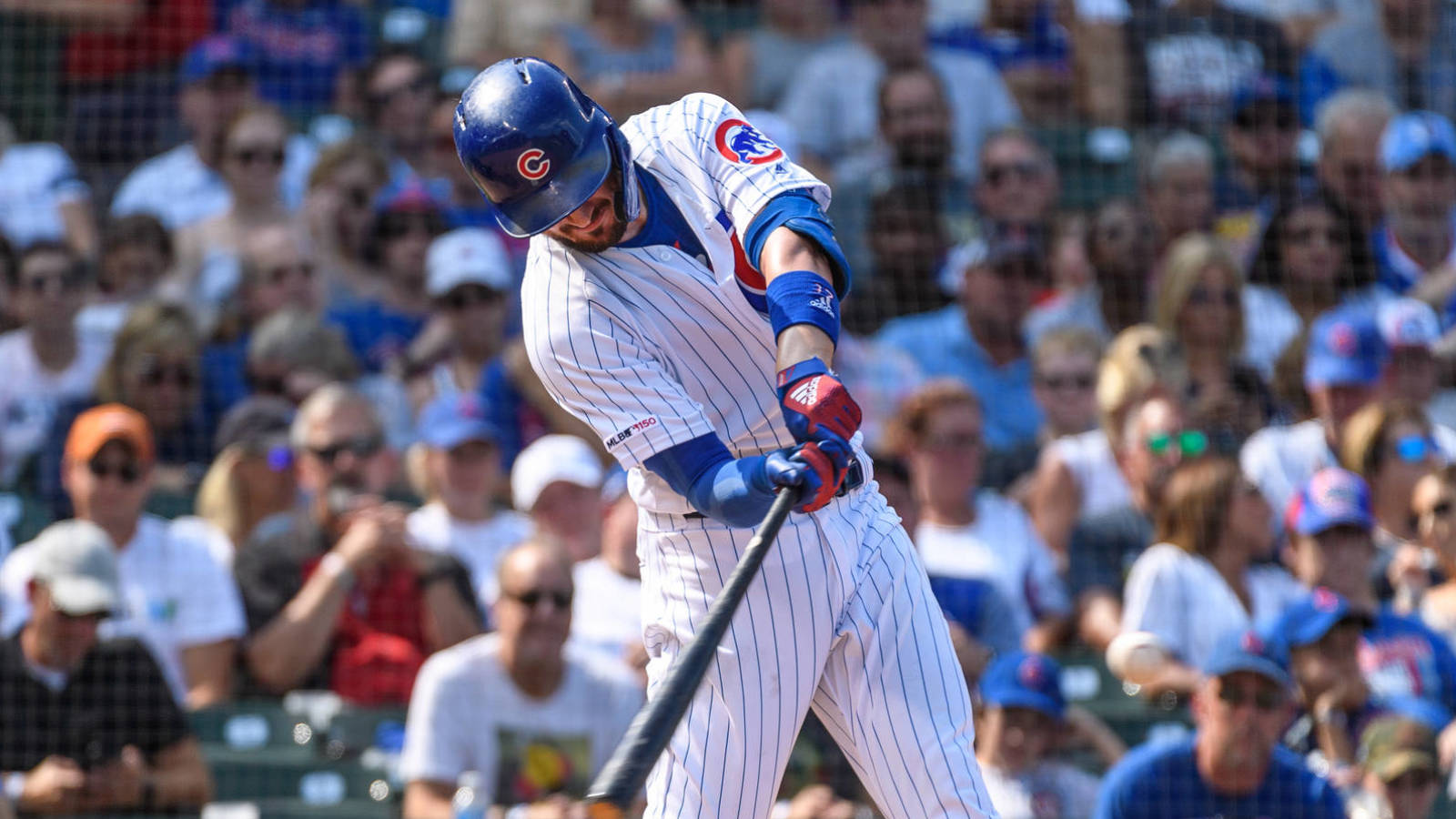 """Kris Bryant holds """"no hard feelings whatsoever"""" against Cubs for grievance case decision"""
