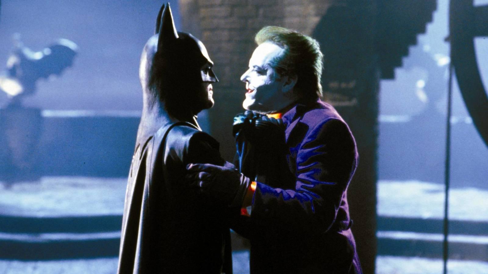 Every 'Batman' movie, ranked