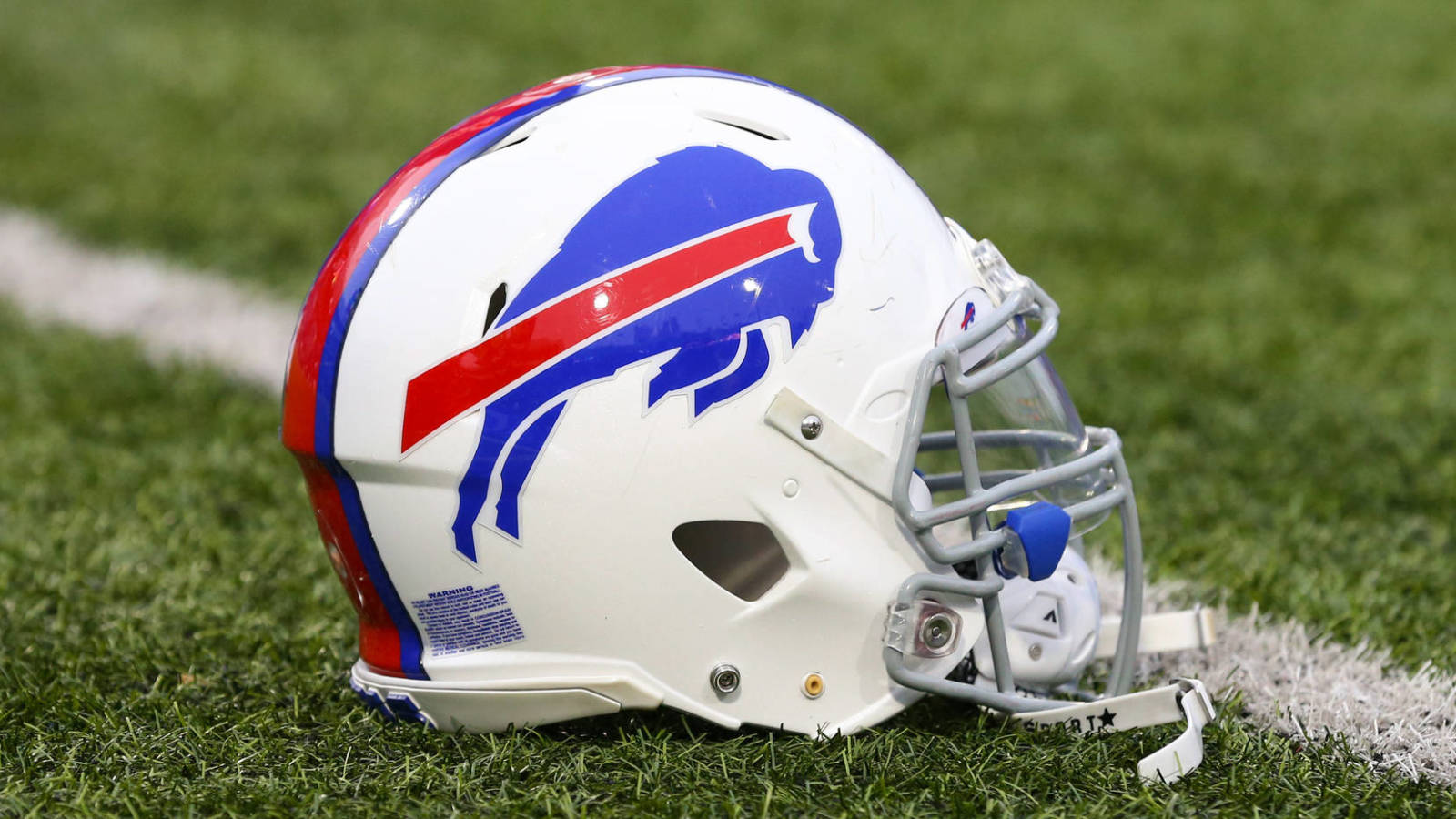 Watch: Bills' Christian Wade scores 65-yard TD on first-ever football touch