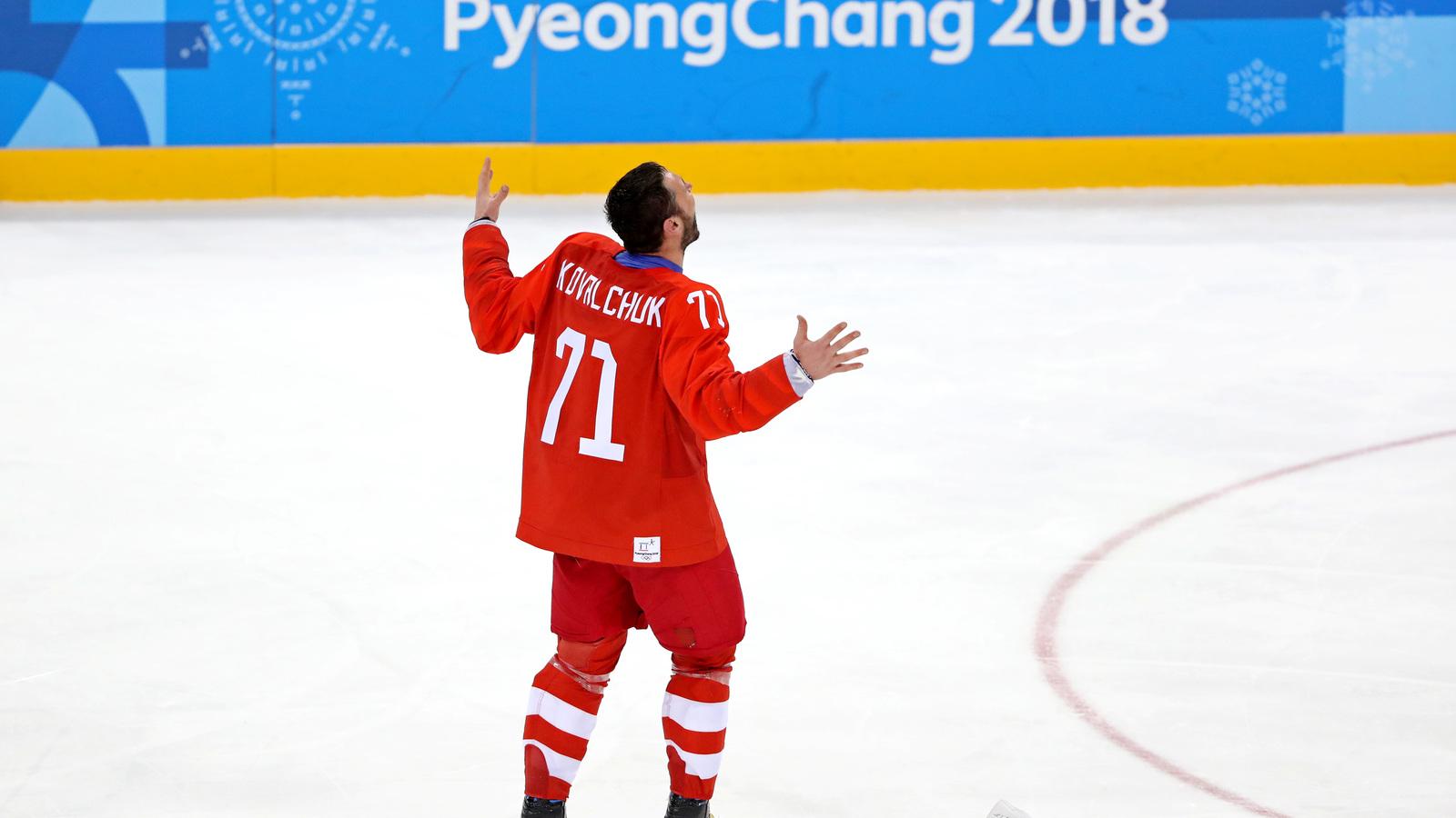 Ilya Kovalchuk can begin talking to NHL teams on April 15