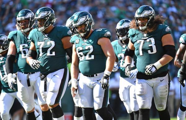 sale retailer 28c1b 15f0c Ranking the NFL uniforms from worst to best   Yardbarker