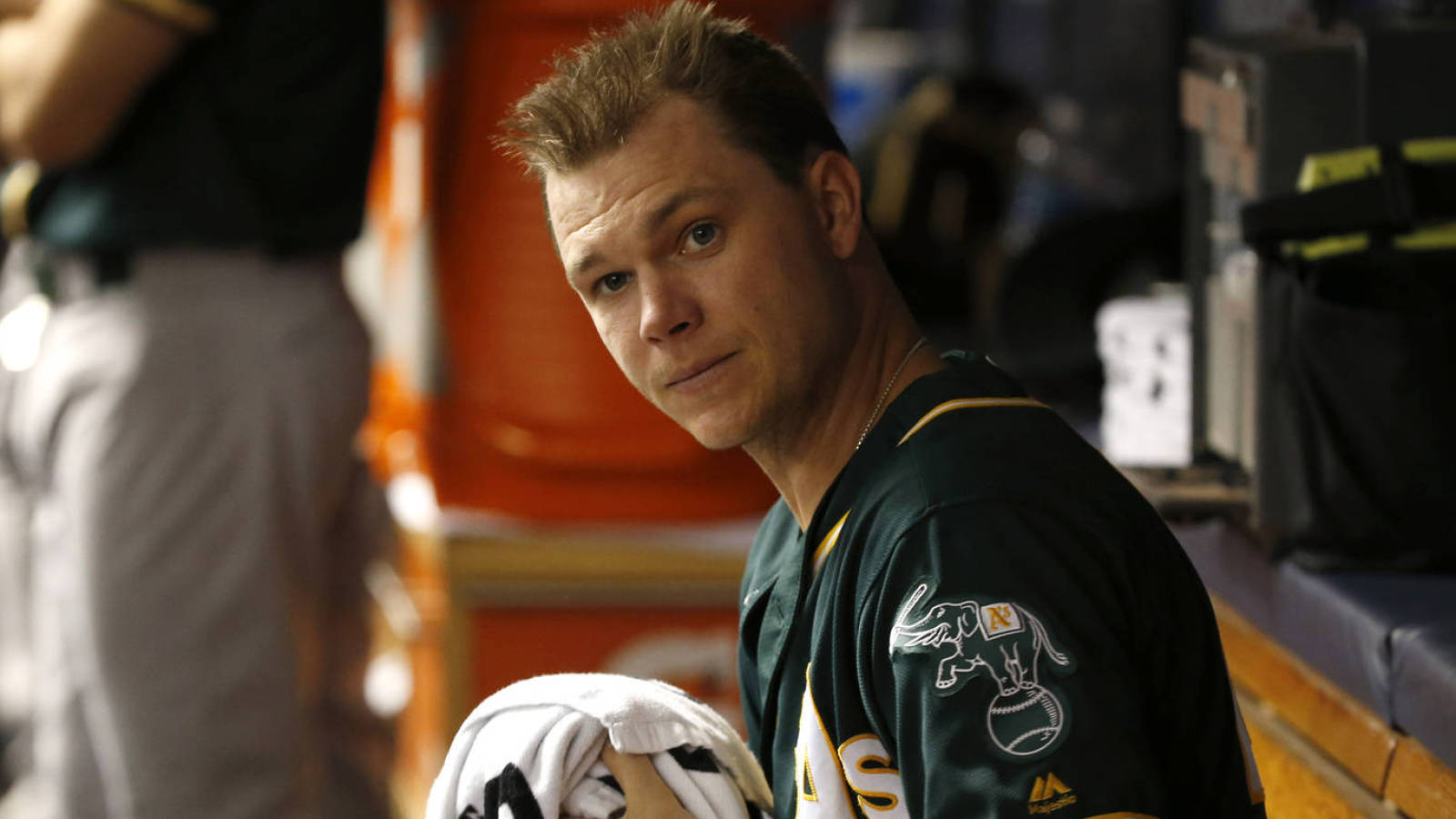 Report cubs still interested in sonny gray for Knights landing fishing report