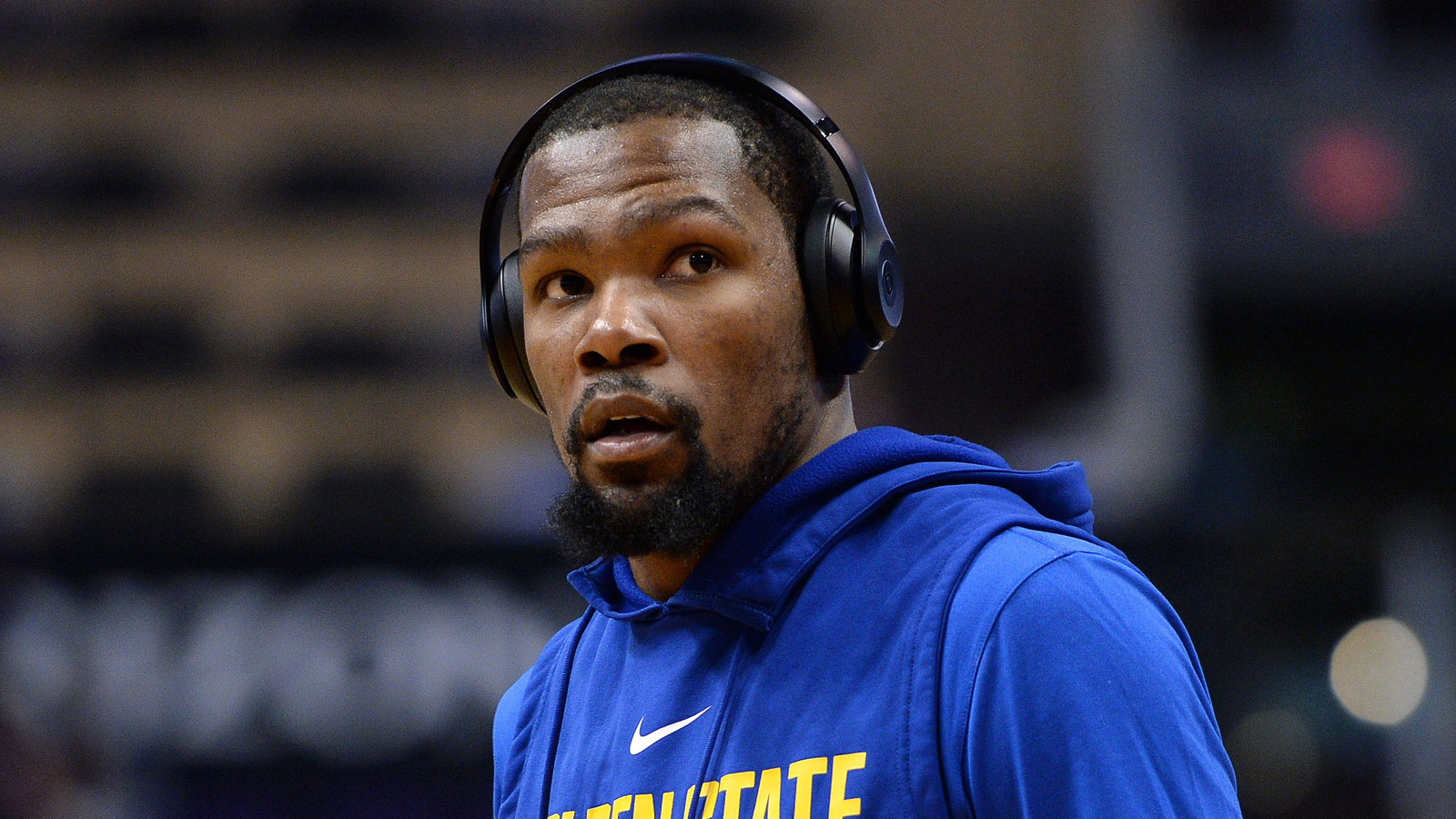 Kevin Durant's Contract Plans For Offseason Are Revealed