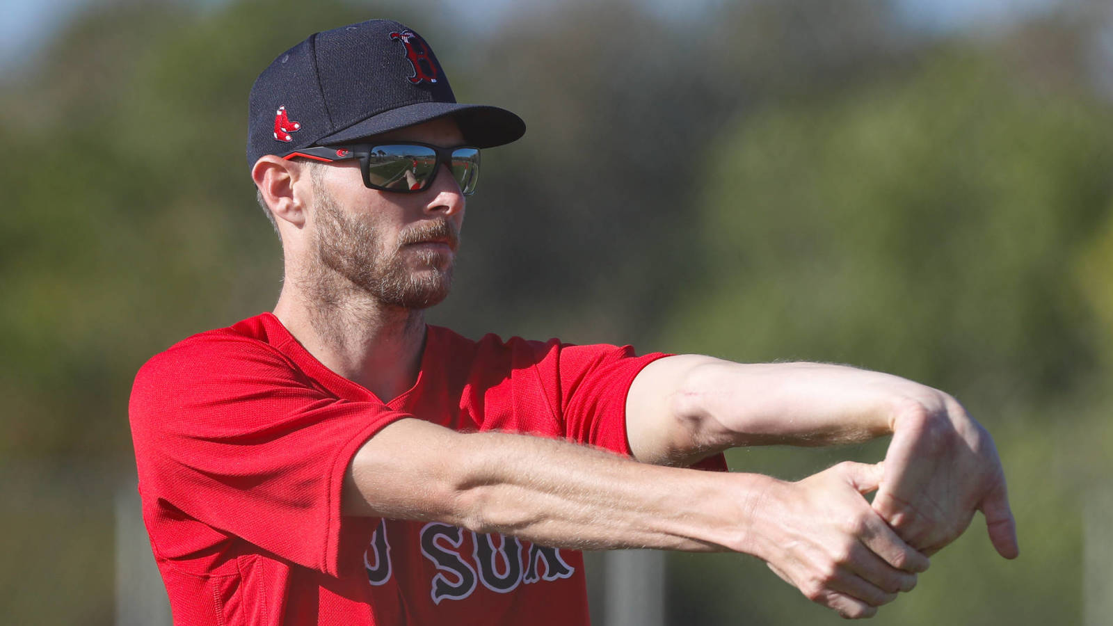 Red Sox aim to return in mid-August for Chris Sale