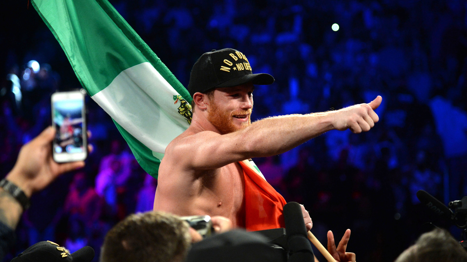Oscar de la hoya fires back at critics of canelo alvarezs win joe camporeale usa today sports spiritdancerdesigns Images