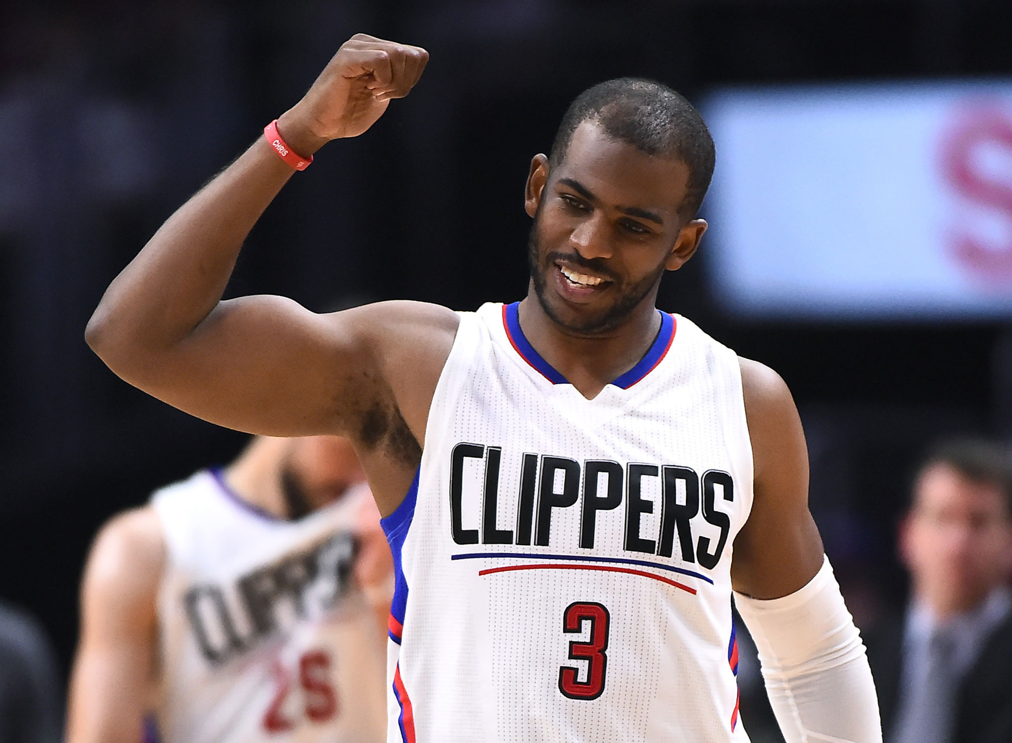 La clippers the impact of blake griffins surgery on the team foxsports com - 25 Slides Ranking The Potential 2017 Nba Unrestricted Free Agents
