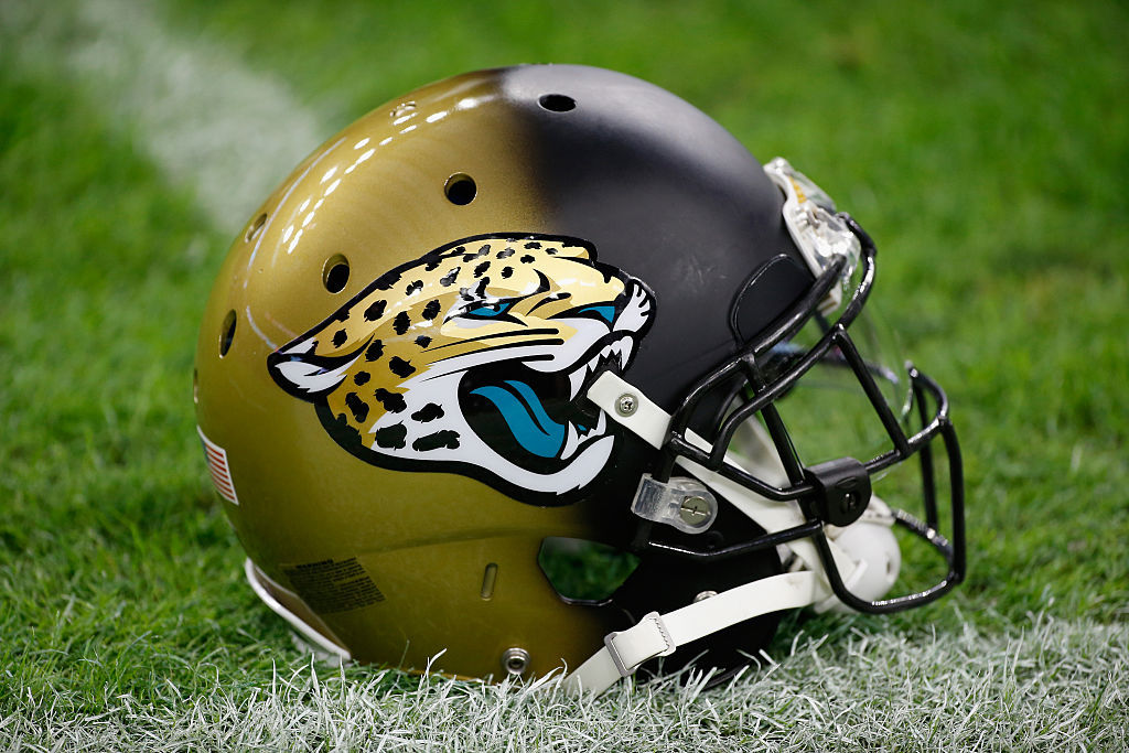 c9d6354fd The Jacksonville Jaguars almost hit the mark with its new set of ...