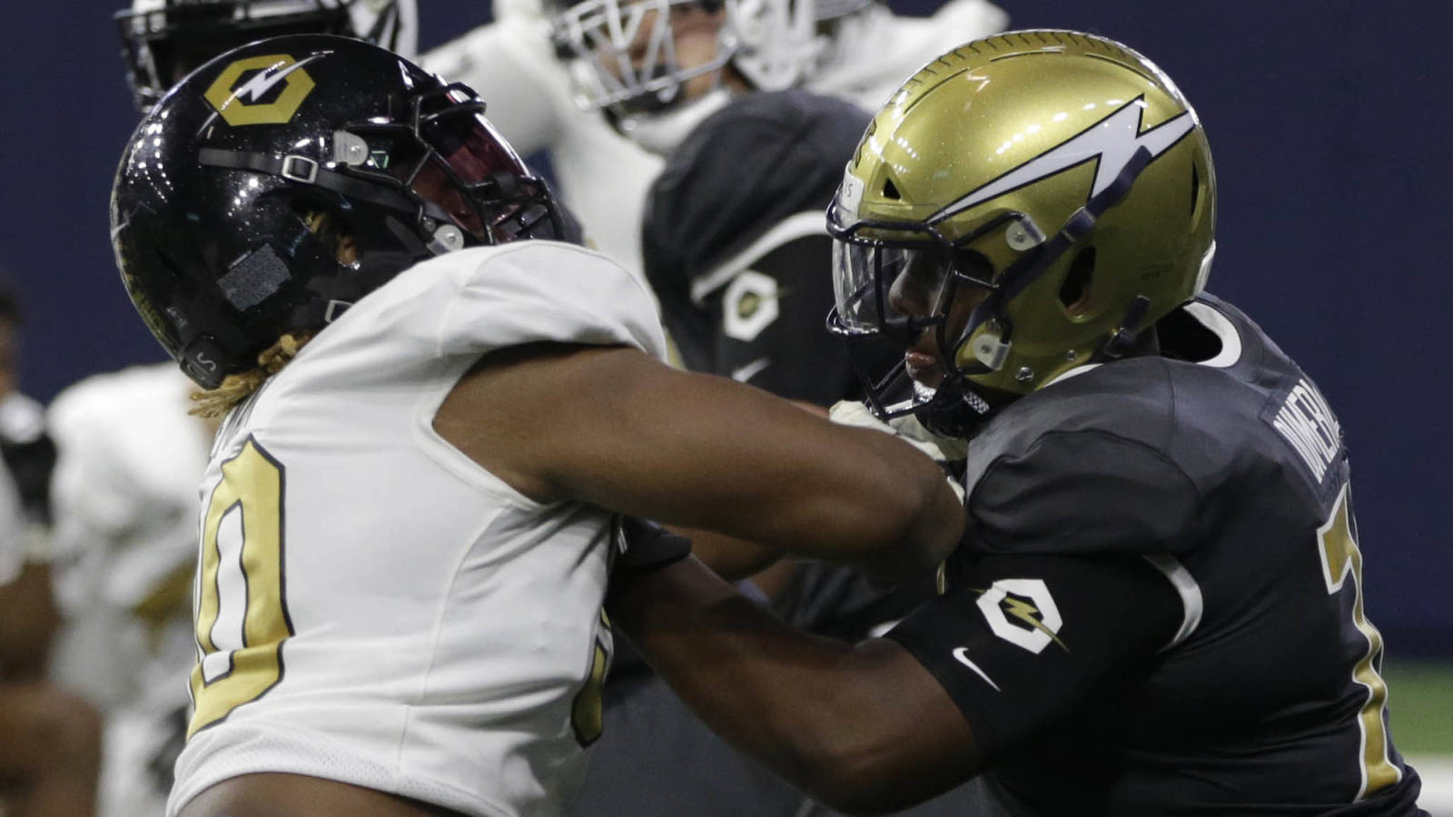 Report: Texas official has serious doubts about high school football season