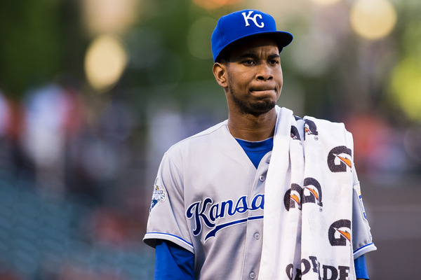 Report royals looking to trade yordano ventura for Kansas city star fishing report