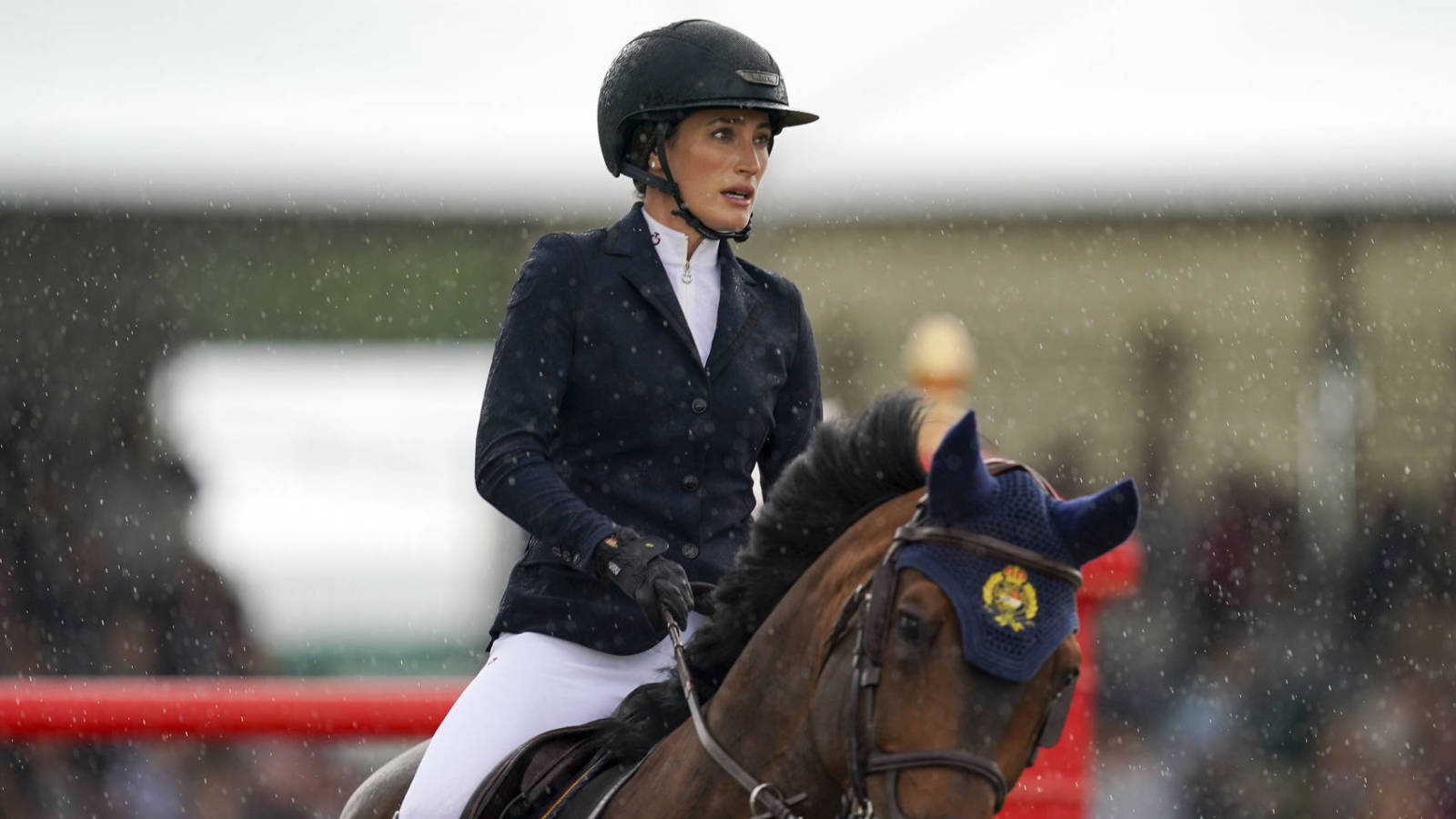 Jessica Springsteen Selected to the USA Equestrian Team
