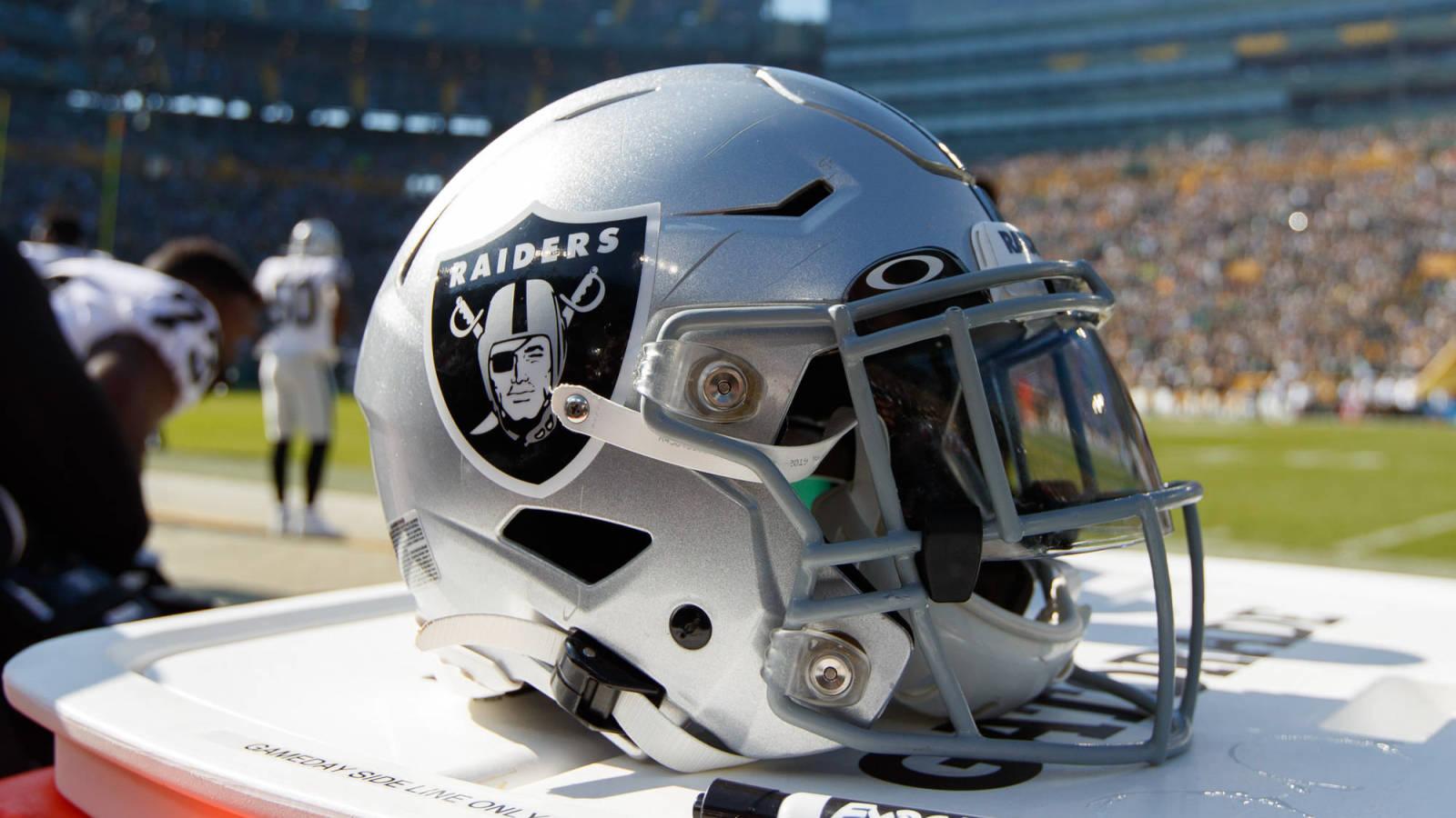 Las Vegas Raiders draft 2020: Seven-round mock draft