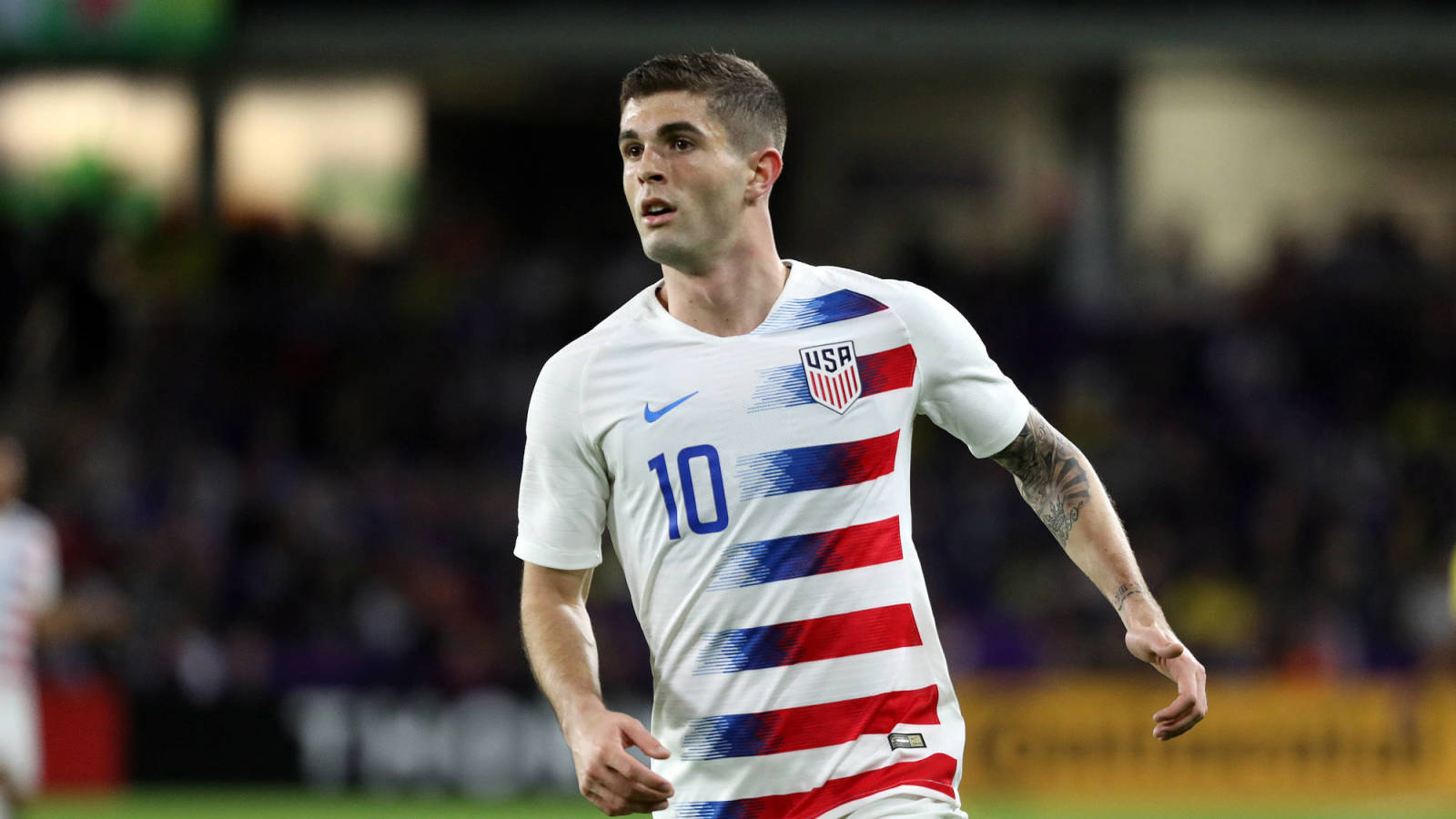 Chelsea Manager Usmnt Star Christian Pulisic On Another Level After Latest Goal Yardbarker